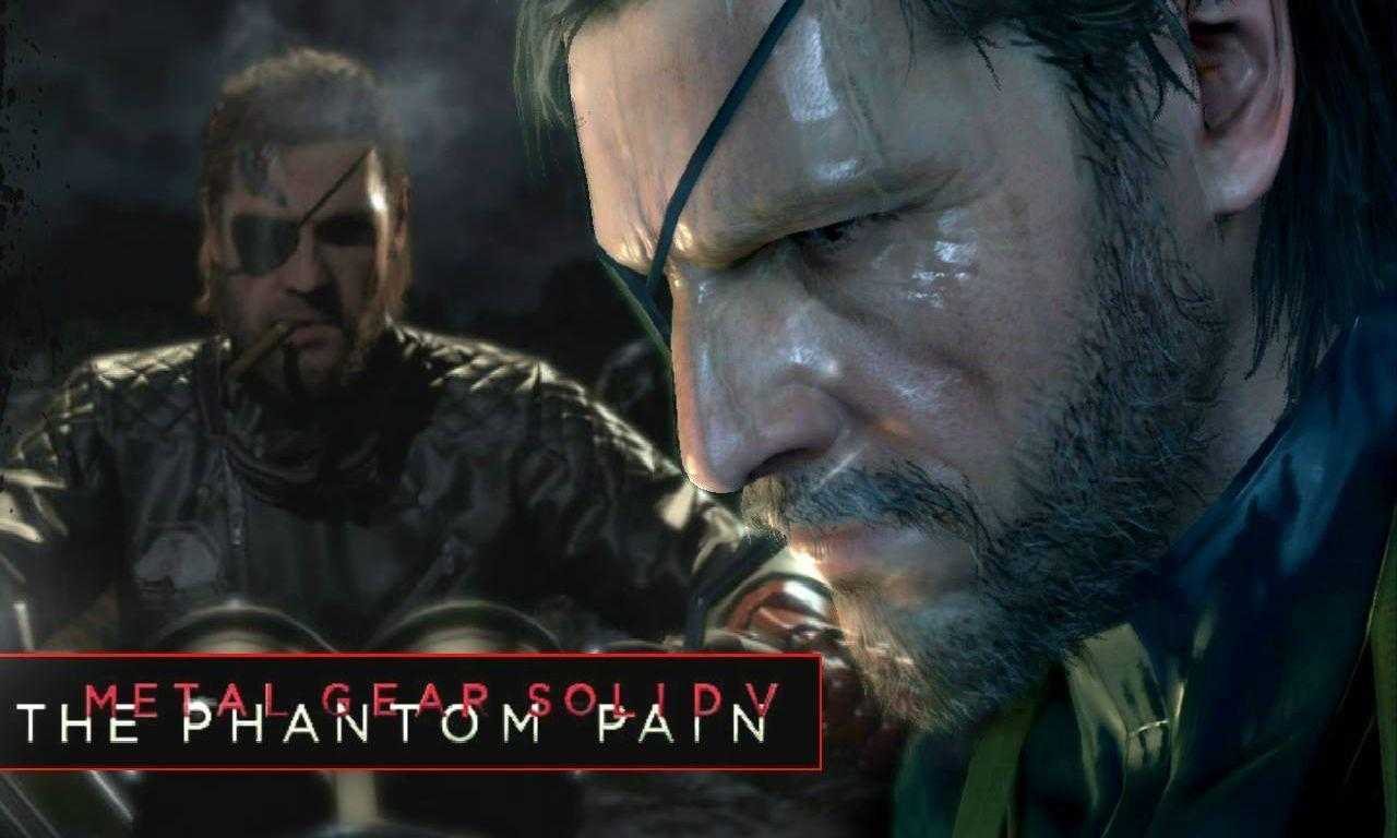 Metal Gear Solid V: Phantom Pain picture - ID: 57550