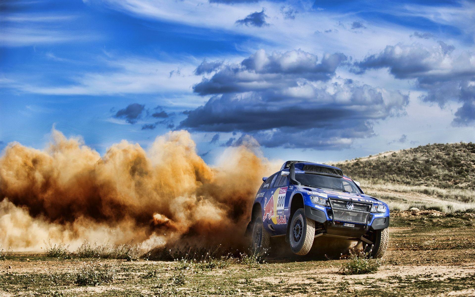 23 Dakar Rally HD Wallpapers | Backgrounds - Wallpaper Abyss