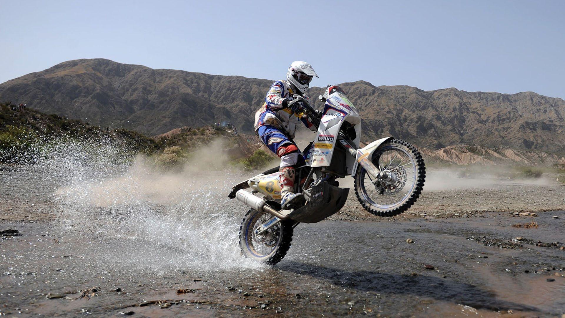 45+ Dakar Wallpapers