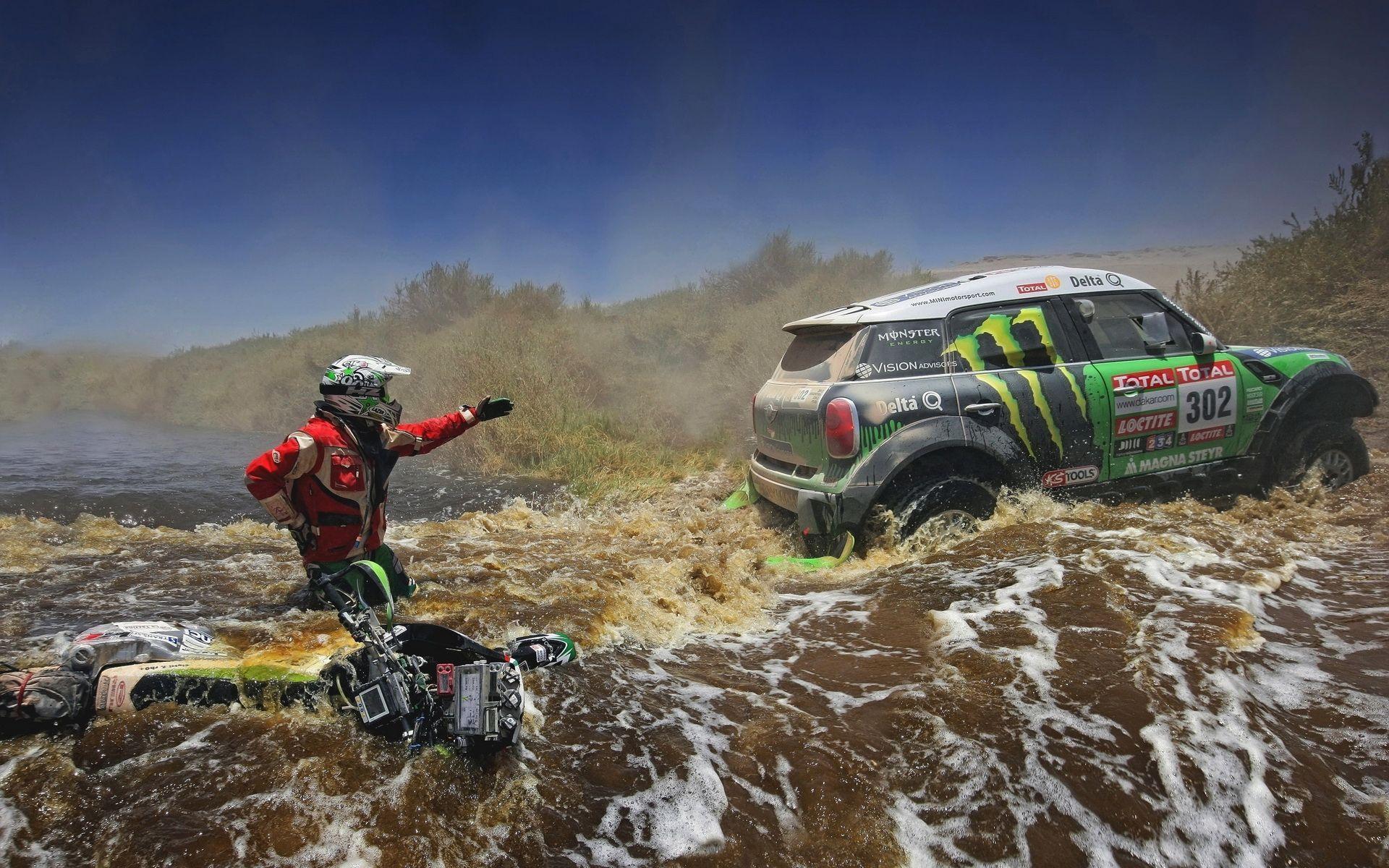 Dakar Rally Computer Wallpapers, Desktop Backgrounds | 1920x1200 ...