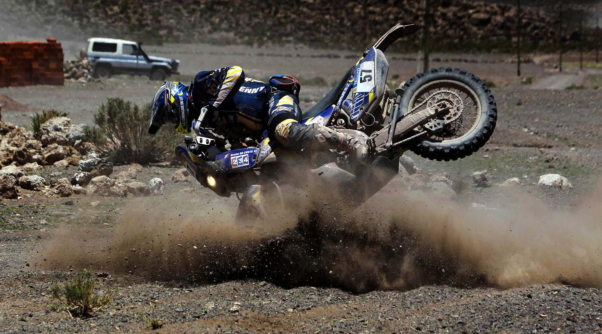 11 Dakar HD Wallpapers | Backgrounds - Wallpaper Abyss