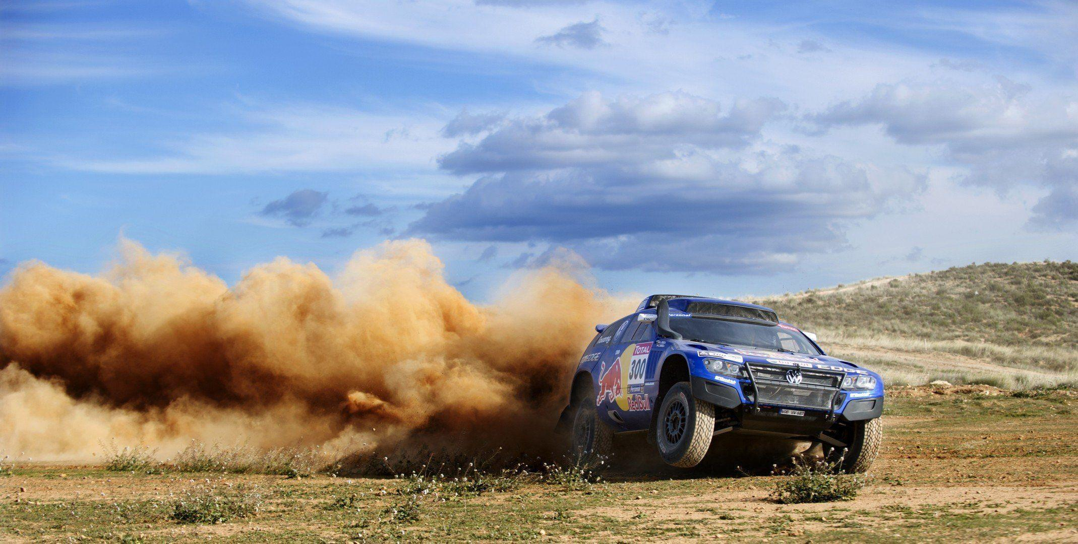 dakar volkswagen photo wallpaper wallpapers race cars car vw to ...