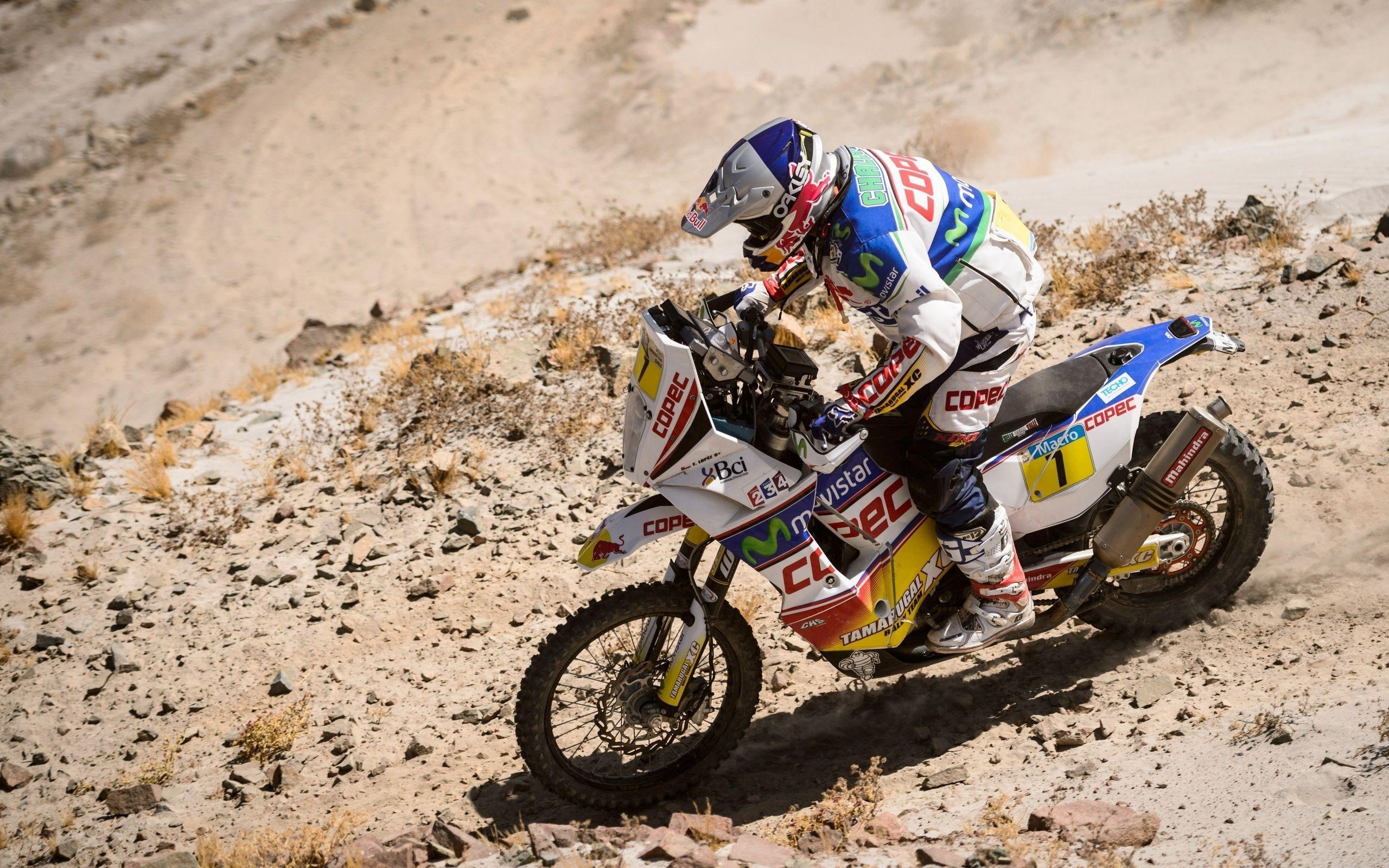 2560x1600 Dakar, Red Bull, Motorcycle, Dakar, Racer, Rally, Moto ...