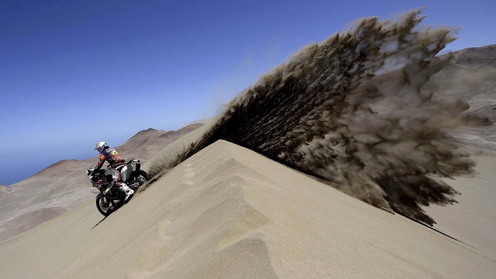 Dakar Wallpapers HD Download
