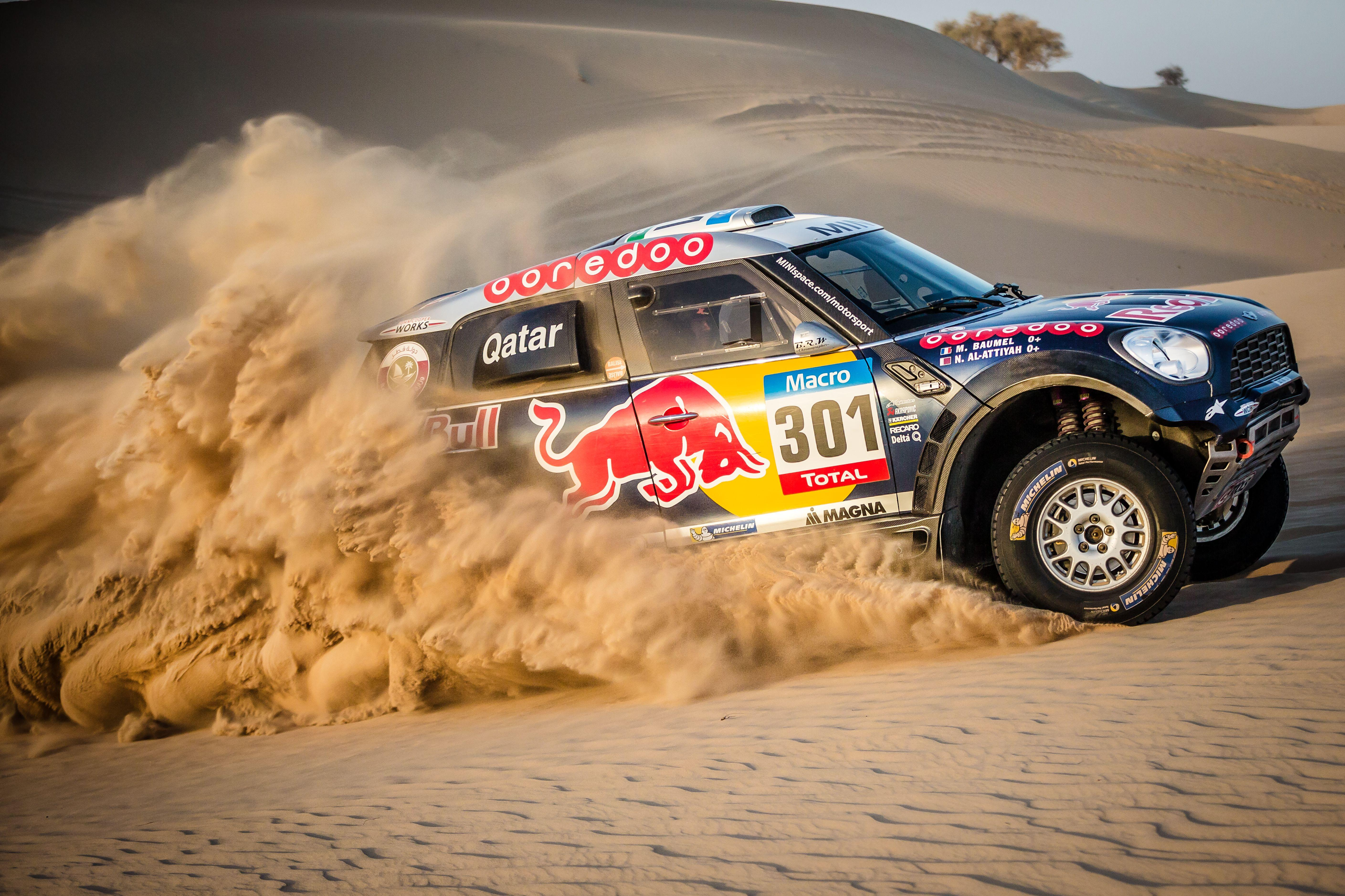Dakar Wallpapers High Quality | Download Free