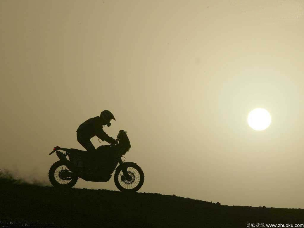 Dakar Rally wallaper Dakar Rally picture