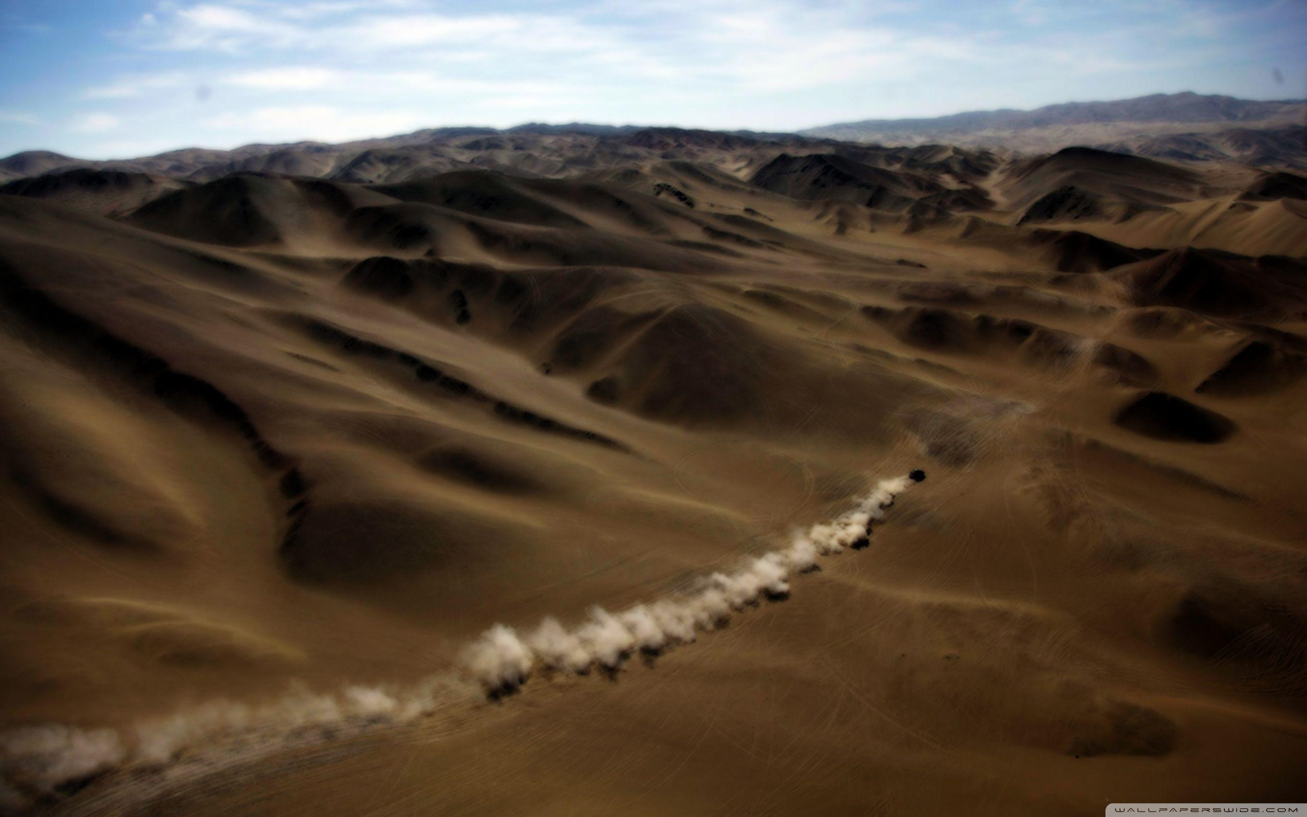 Desert Rally HD desktop wallpaper : High Definition : Fullscreen ...