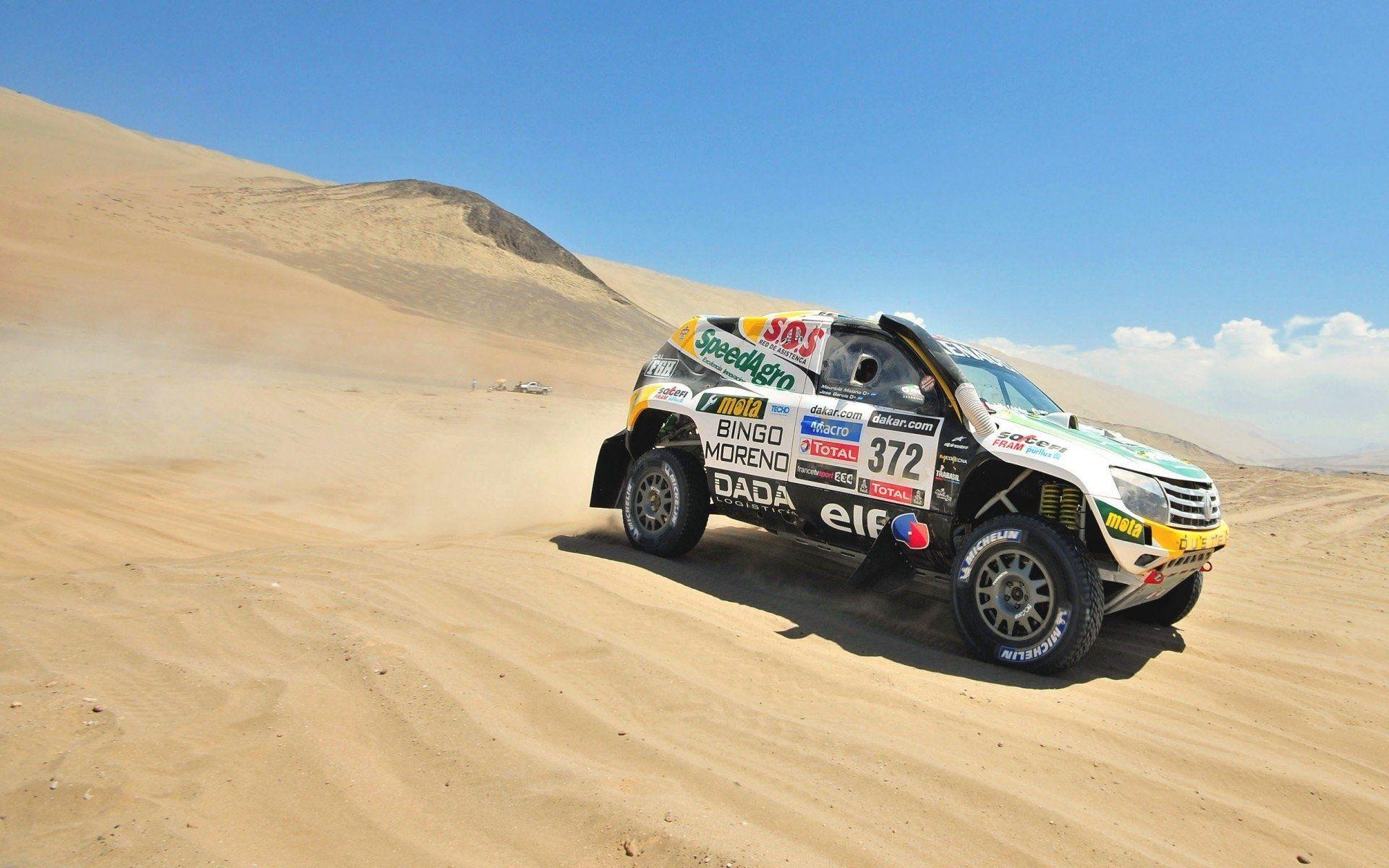 8 Dakar HD Wallpapers | Backgrounds - Wallpaper Abyss
