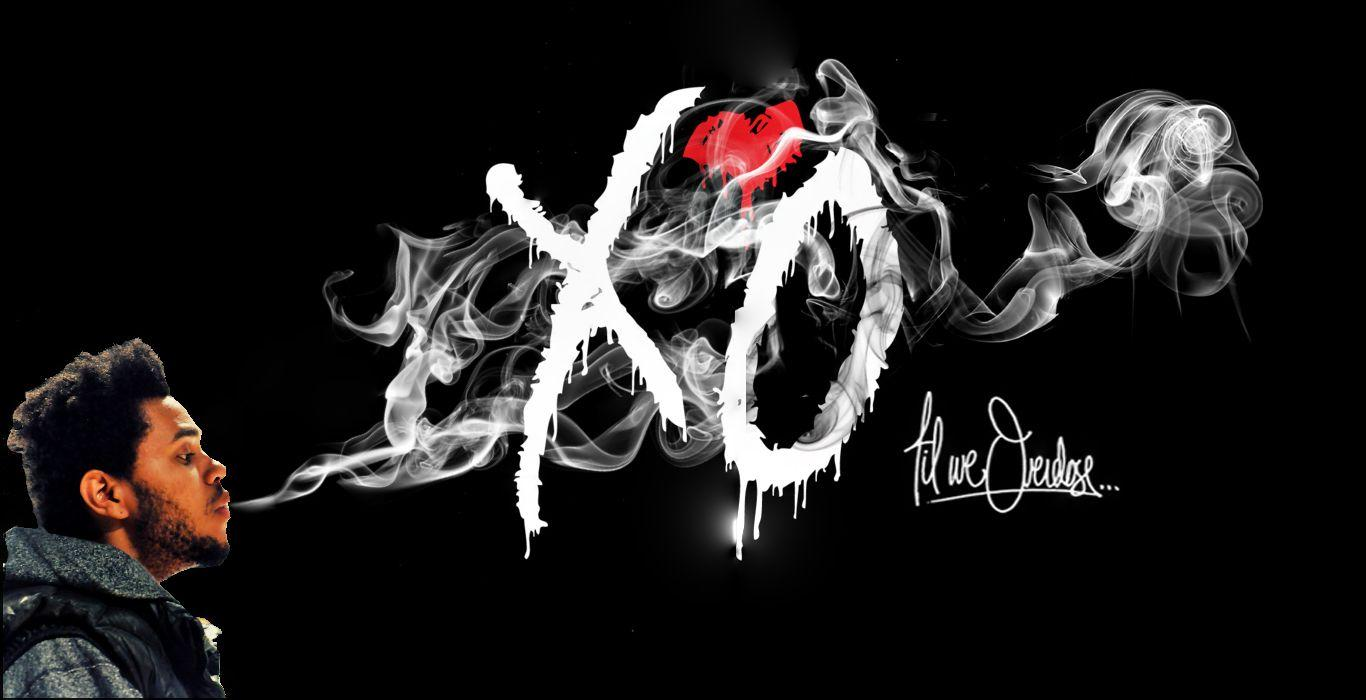 The Weeknd HD Wallpaper - WallpaperSafari