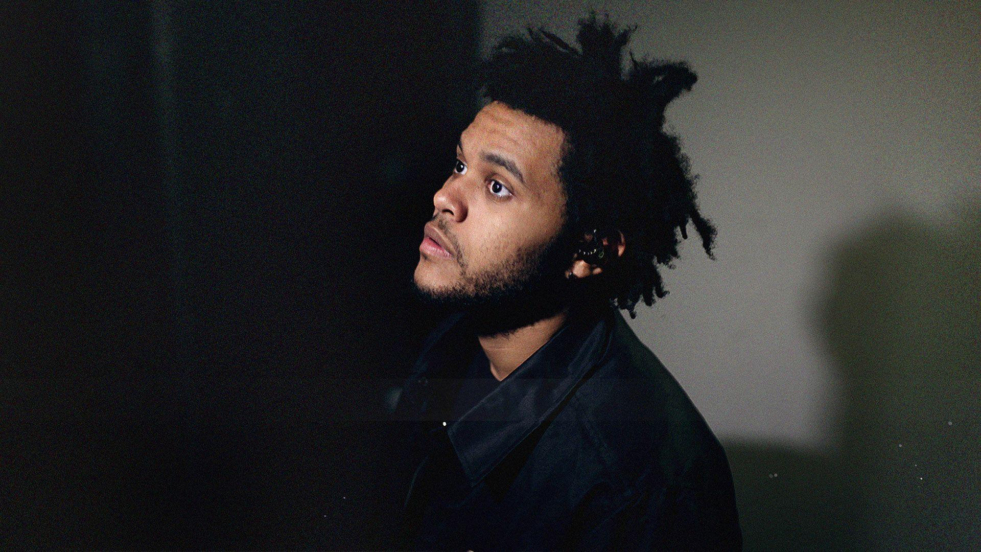 The Weeknd HD Wallpaper, Live The Weeknd HD Images (42), PC ...