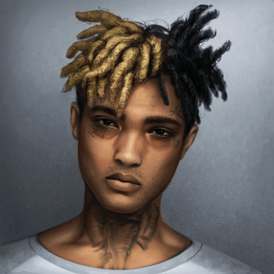 Xxxtentacion Wallpapers Wallpaper Cave