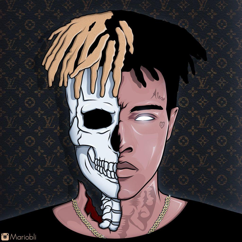 Xxxtentacion Wallpapers together with  on spongbob bape wallpaper