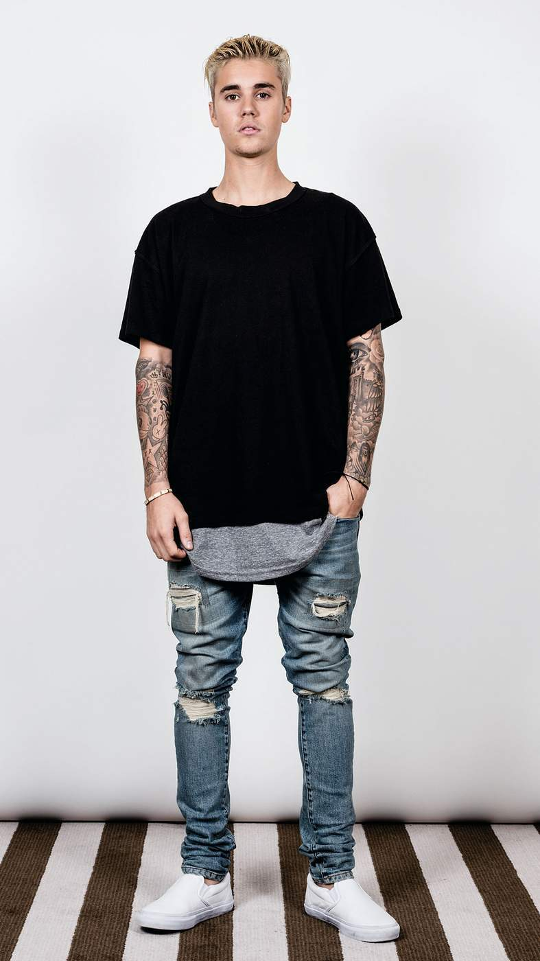 Justin Bieber 2017 HD Wallpapers Free Download - Blogging Tips