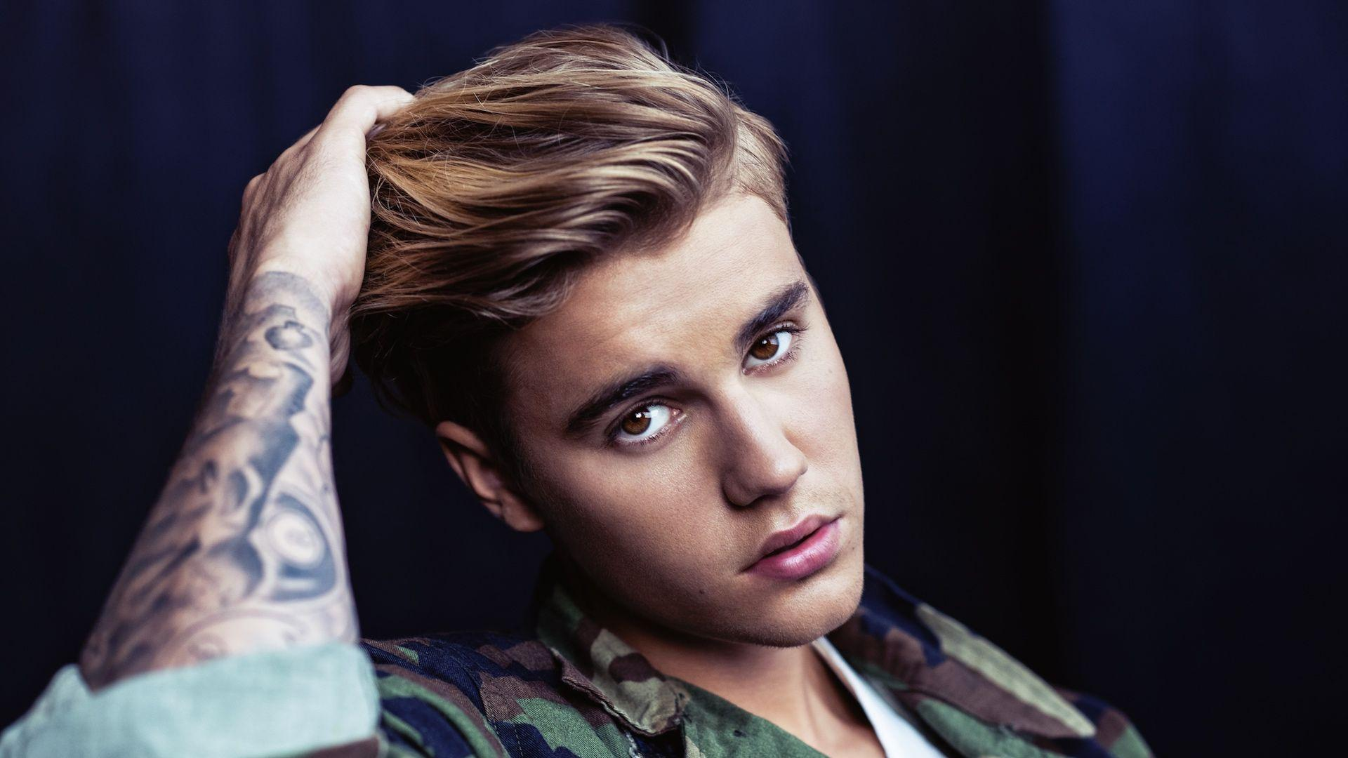 Justin Bieber's 'Leaked' Tour Rider Is Seriously Cooked - Music Feeds