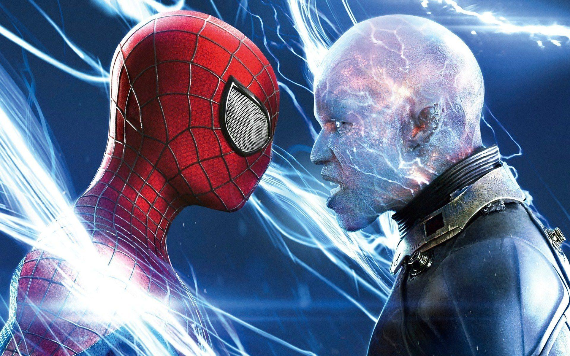 44 The Amazing Spider-Man 2 HD Wallpapers | Backgrounds ...