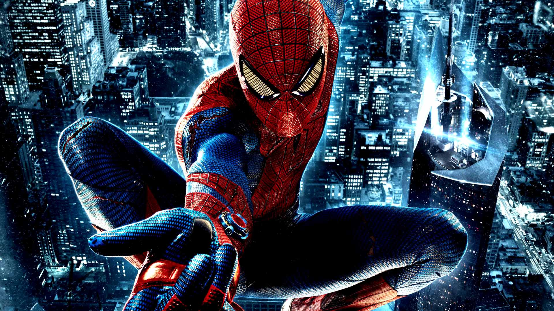 Amazing Spider Man 2 Wallpaper - WallpaperSafari