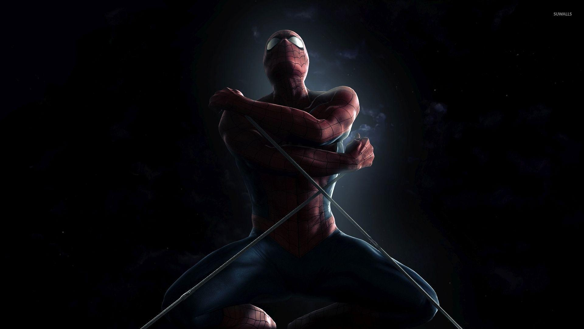 Spider-Man in The Amazing Spider-Man 2 wallpaper - Movie ...