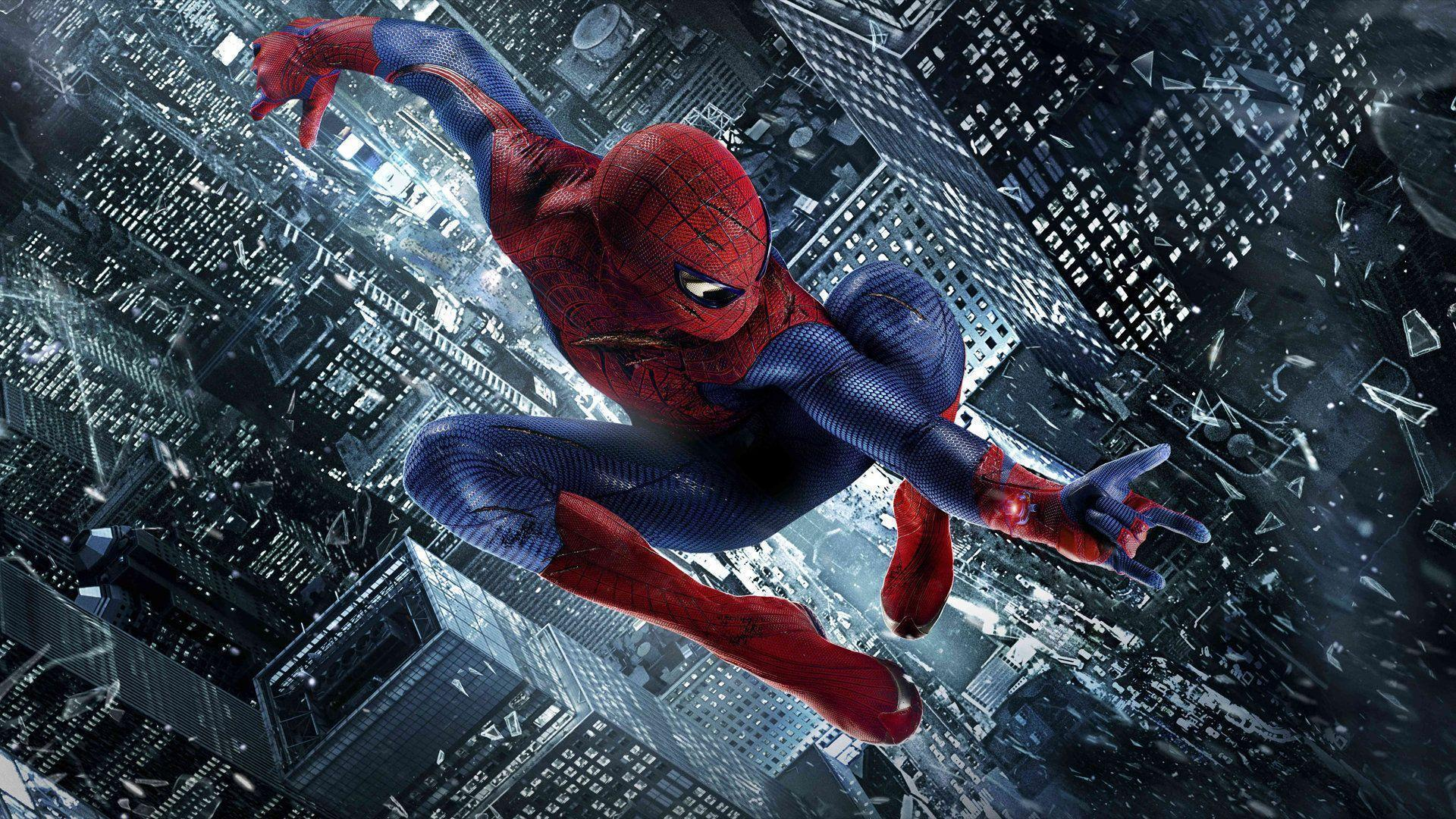 Amazing Spider Man Wallpaper