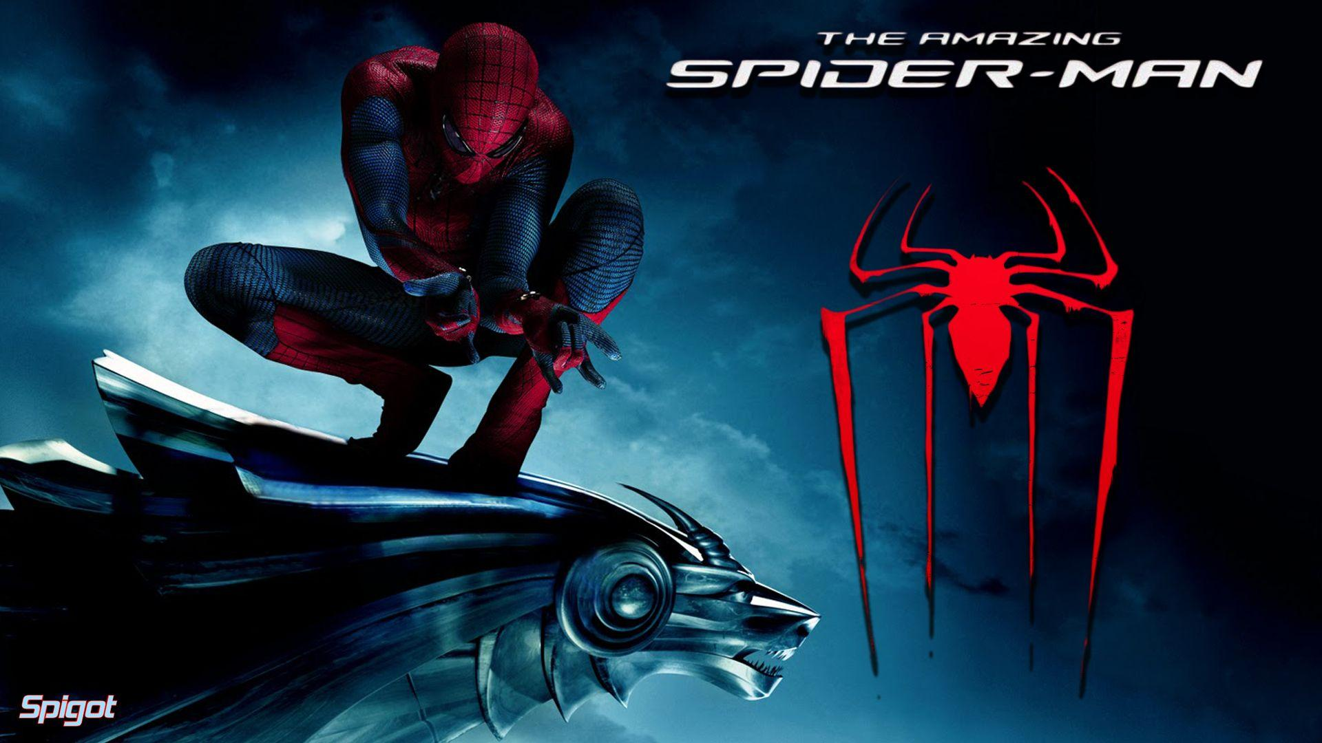 the amazing spider man wallpaper hd Desktop Backgrounds for 1586 ...