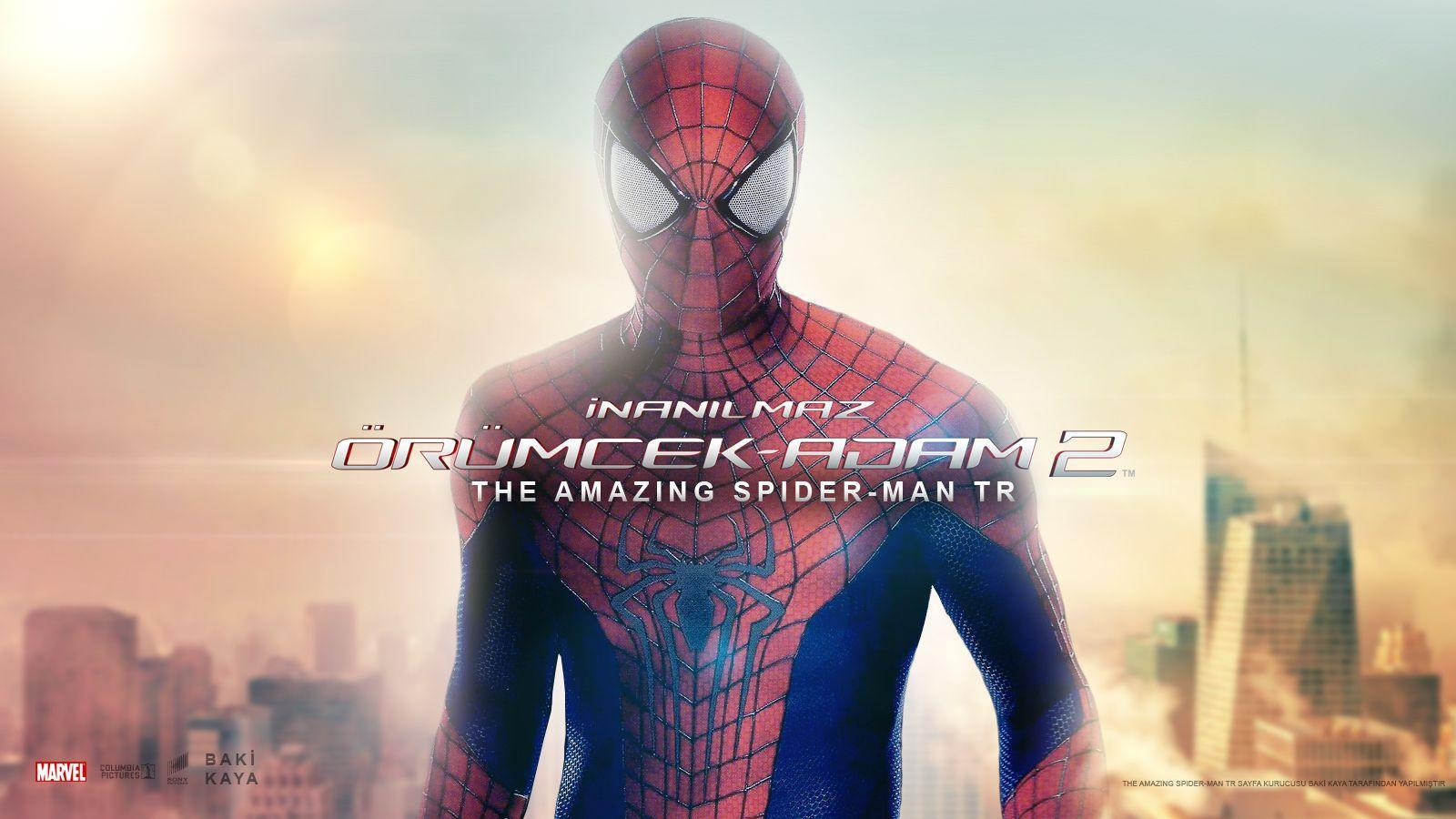 The Amazing SpiderMan Wallpapers HD Facebook Cover Photos 1024×576 ...