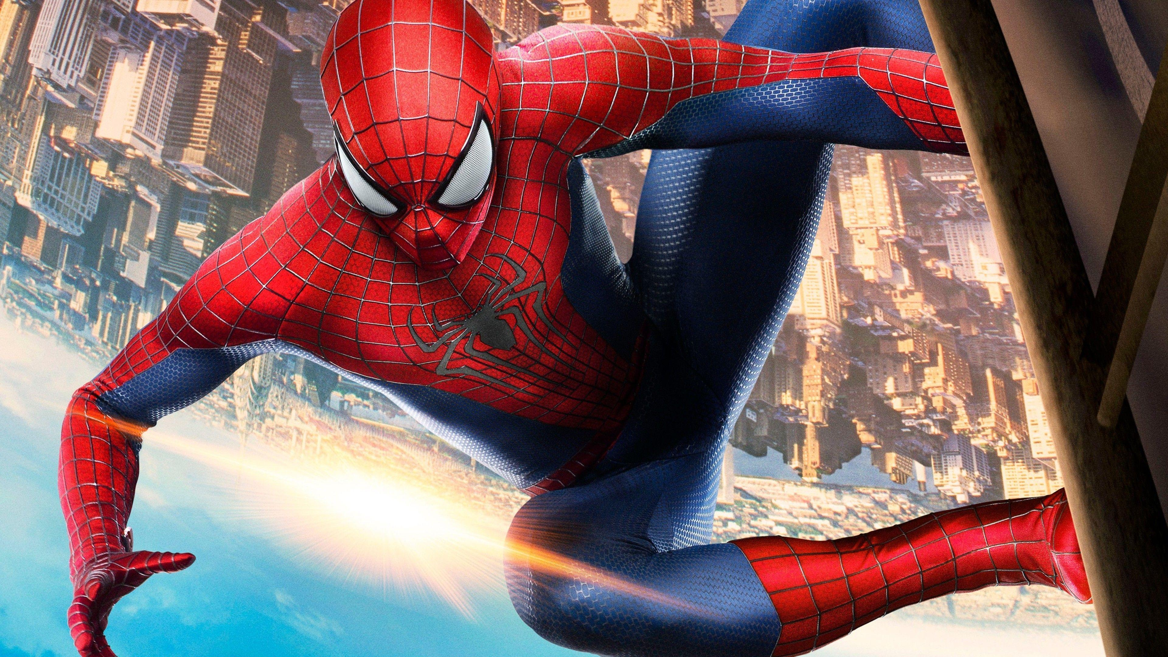 The Amazing Spider Man 2 | Movies HD 4k Wallpapers