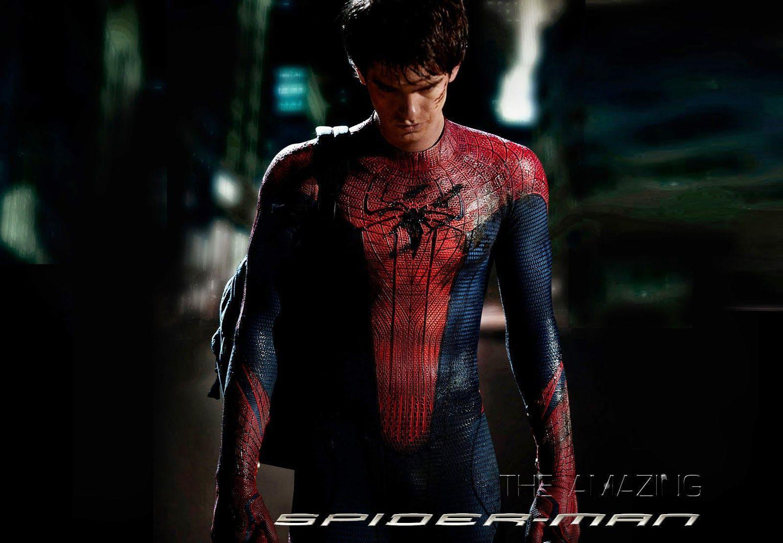 Amazing Spiderman 2 Wallpapers