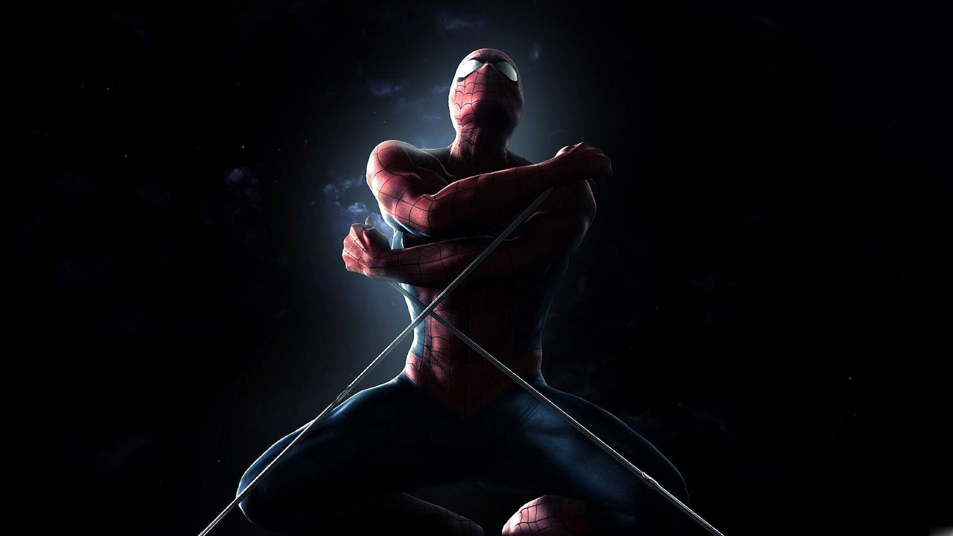 The Amazing Spiderman 2 Wide Exclusive HD Wallpapers #6529