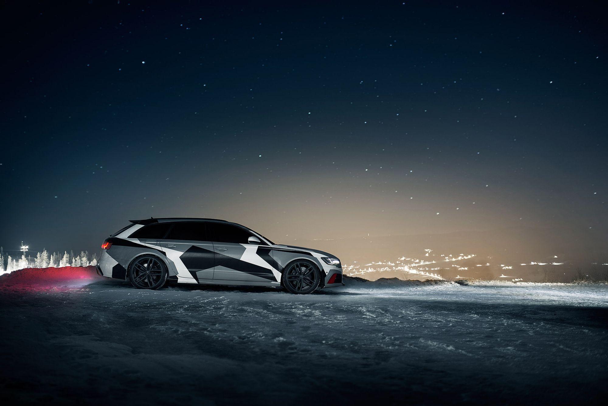 Audi RS 6 Avant #Desktop | Audi Wallpapers | Pinterest | Audi ...
