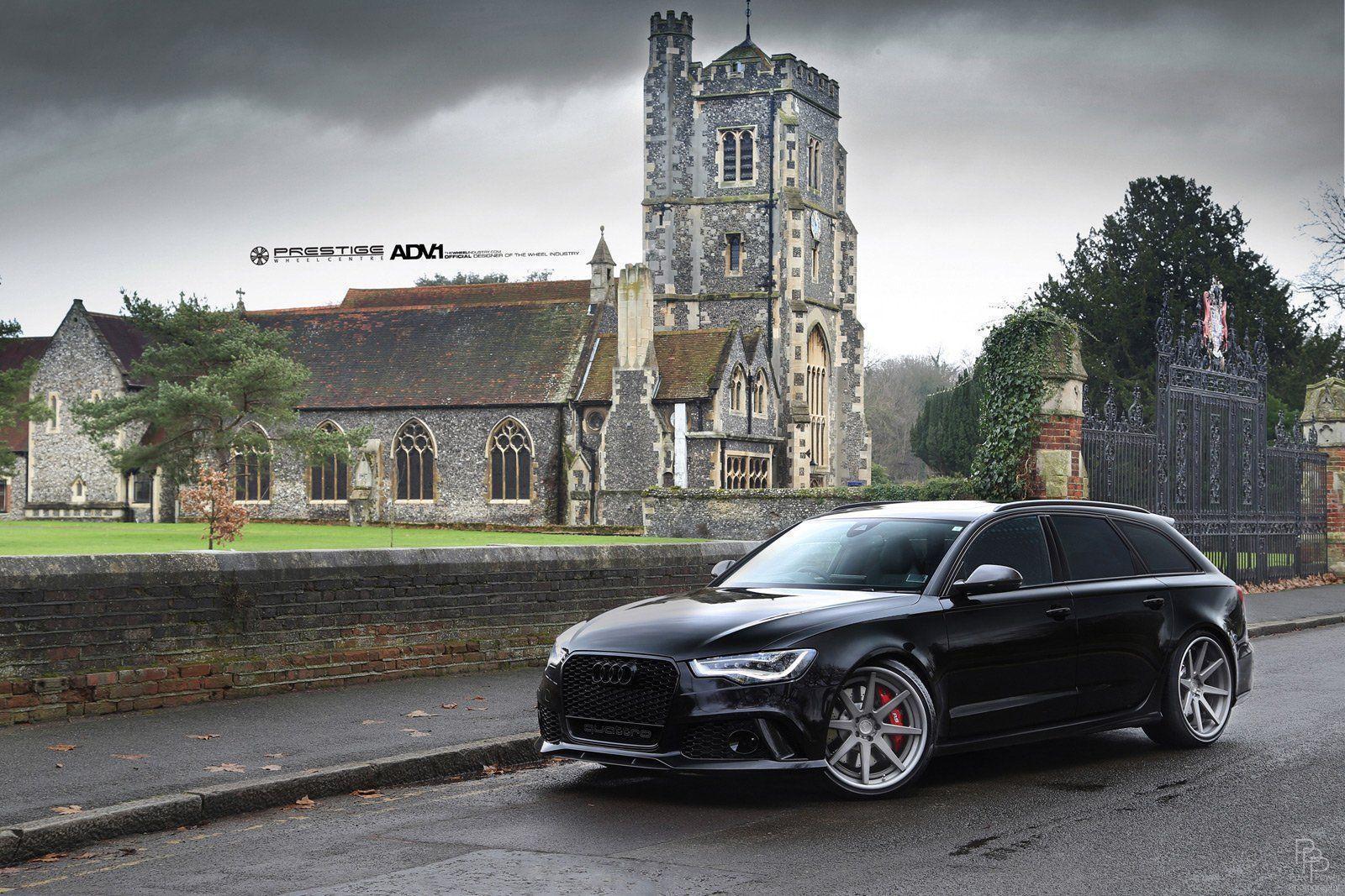 2014 Jon-Olsson Audi RS6 Avant tuning (2) wallpaper | 2000x1313 ...