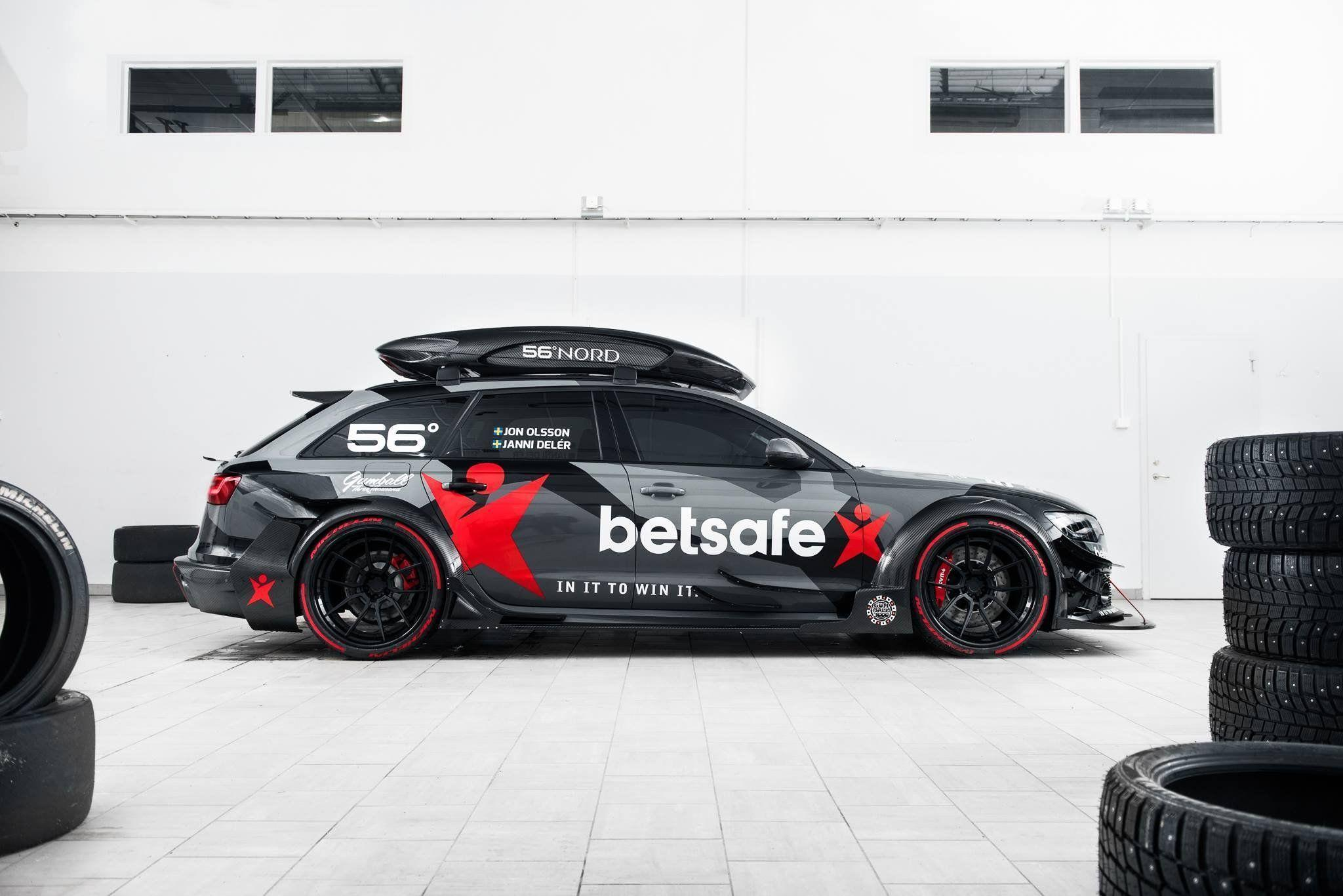 Audi RS6 DTM Jon Olsson cars modified wallpaper | 2048x1367 ...
