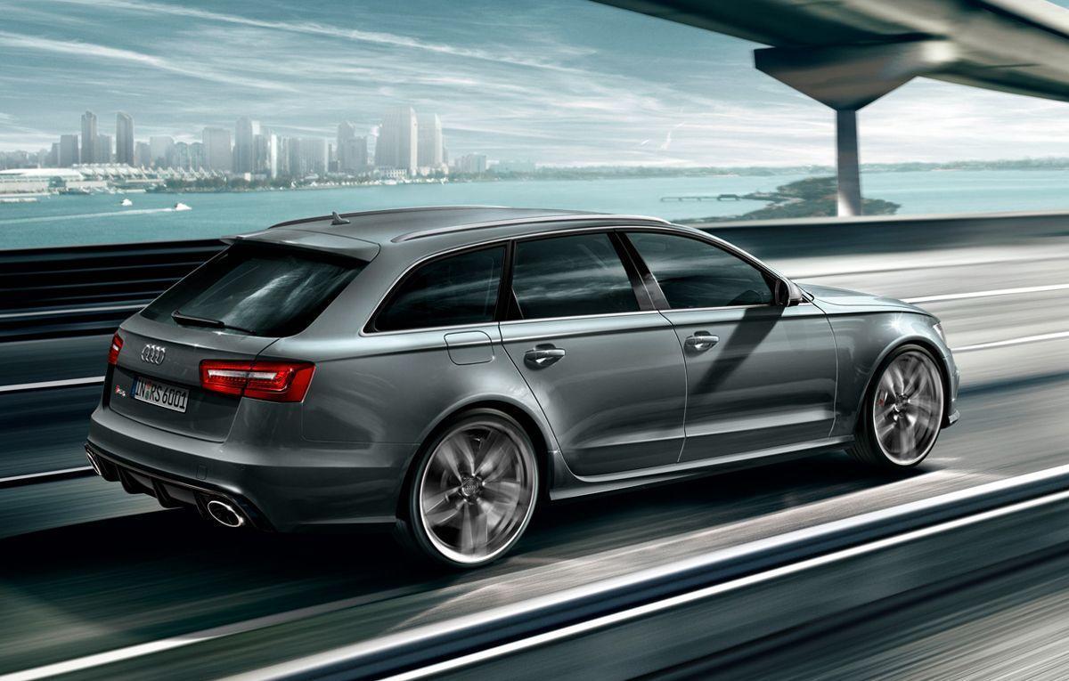 Audi RS6 Wallpaper - WallpaperSafari