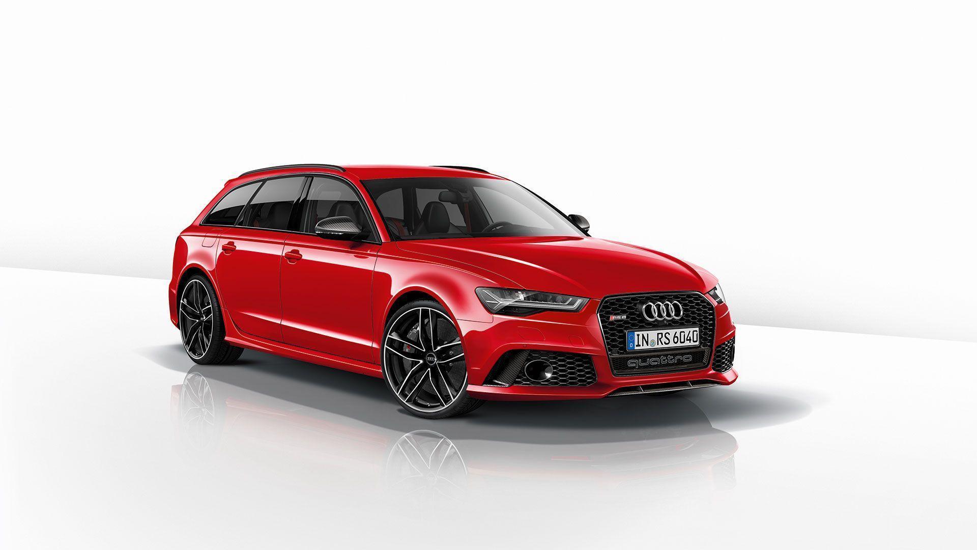 Audi RS 6 Avant HD Wallpaper | 1920x1080 | ID:49694