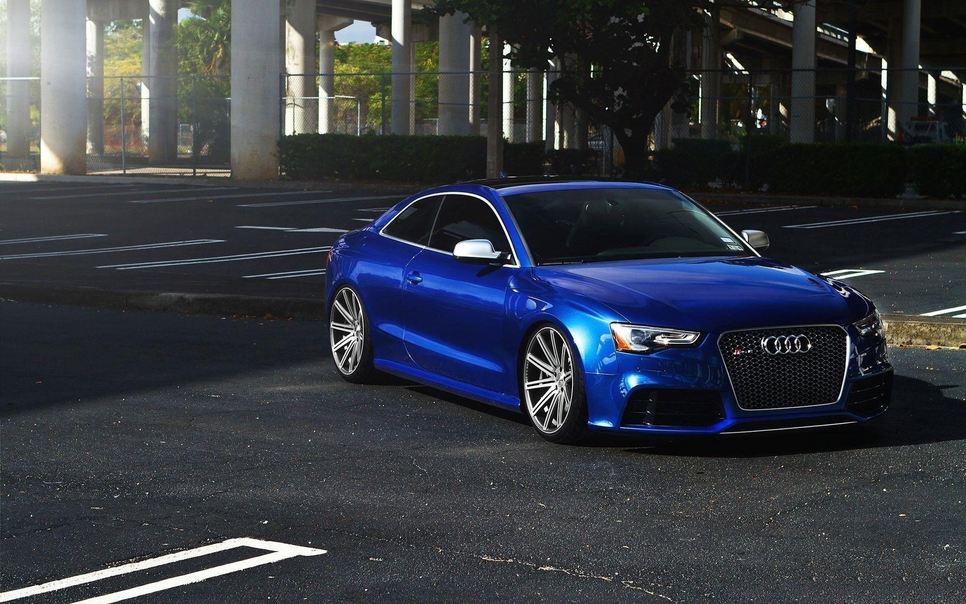 Audi, RS6, Audi RS6, Blue Cars Wallpapers HD / Desktop and Mobile ...