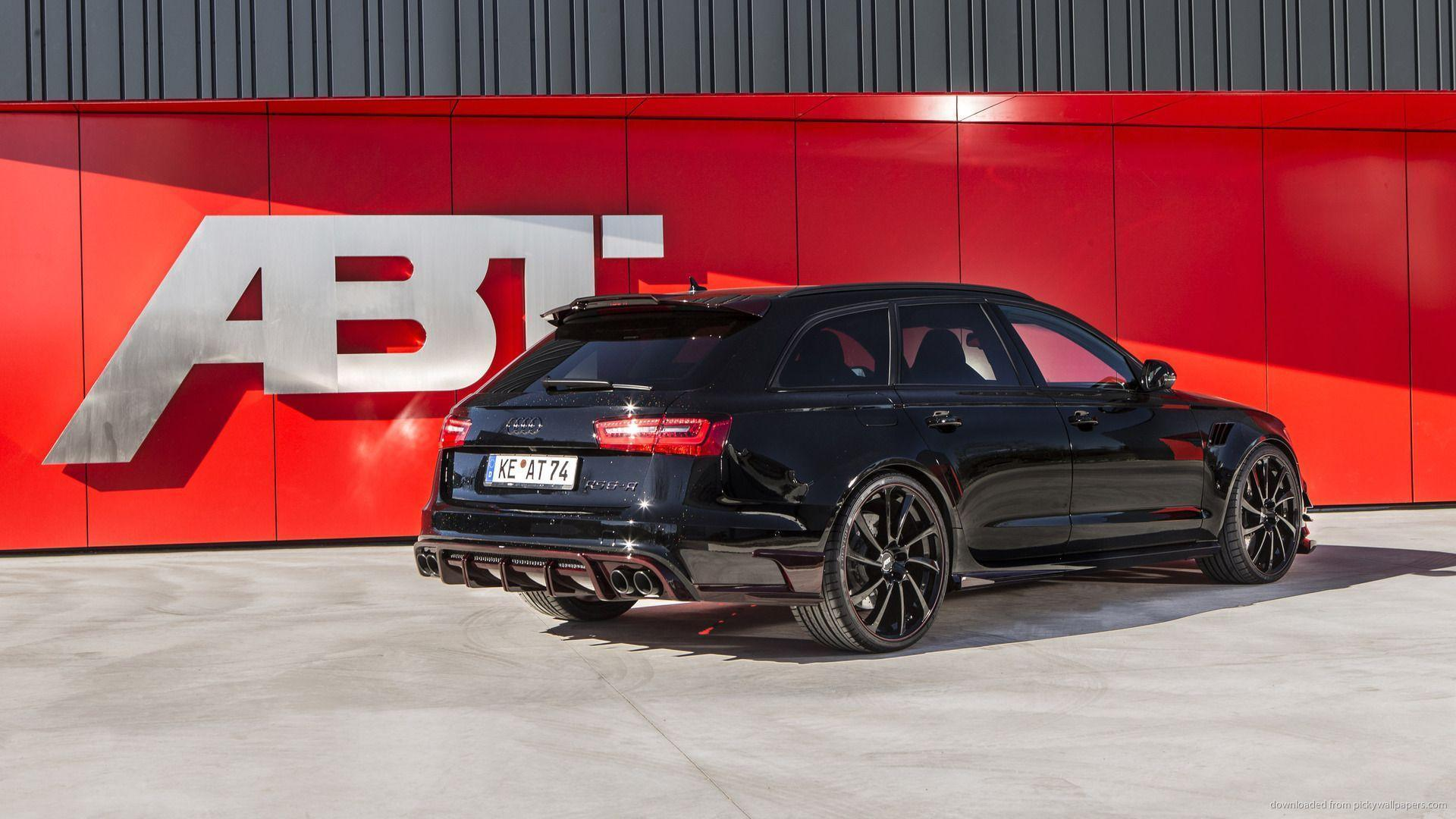 Top Abt Audi Rs6 Wallpaper Wallpapers - illinois-liver