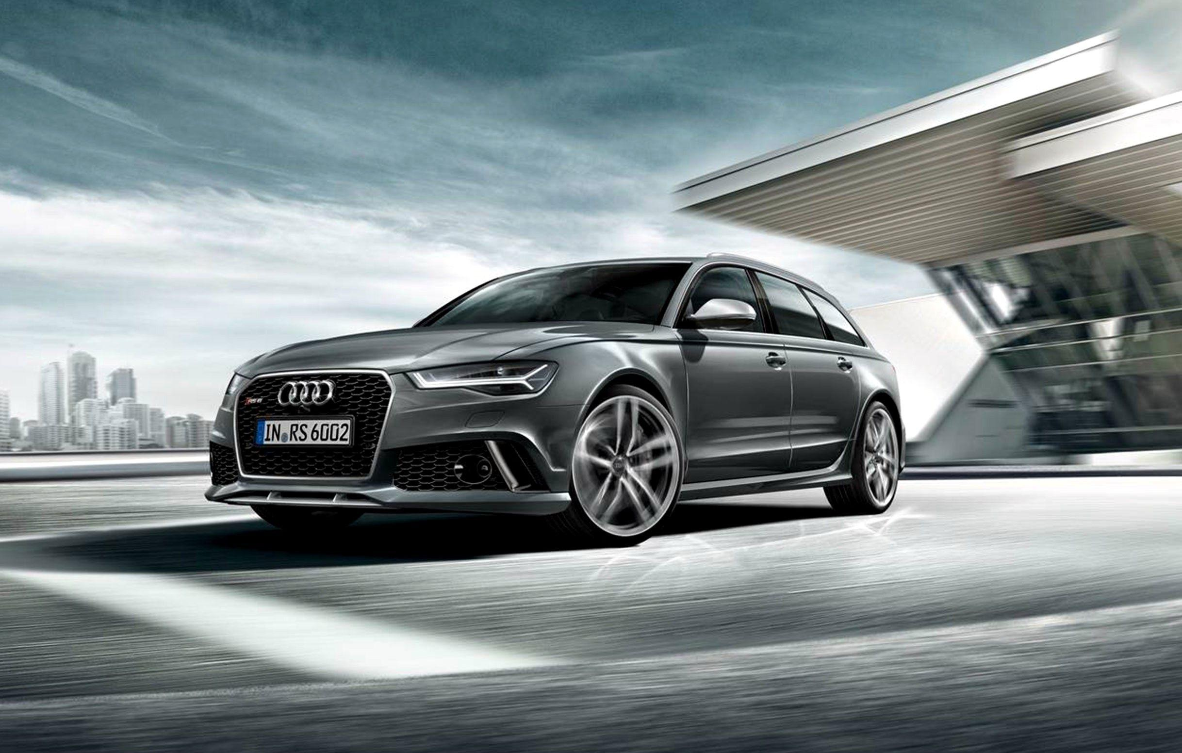 Audi RS6 Wallpapers HD Download