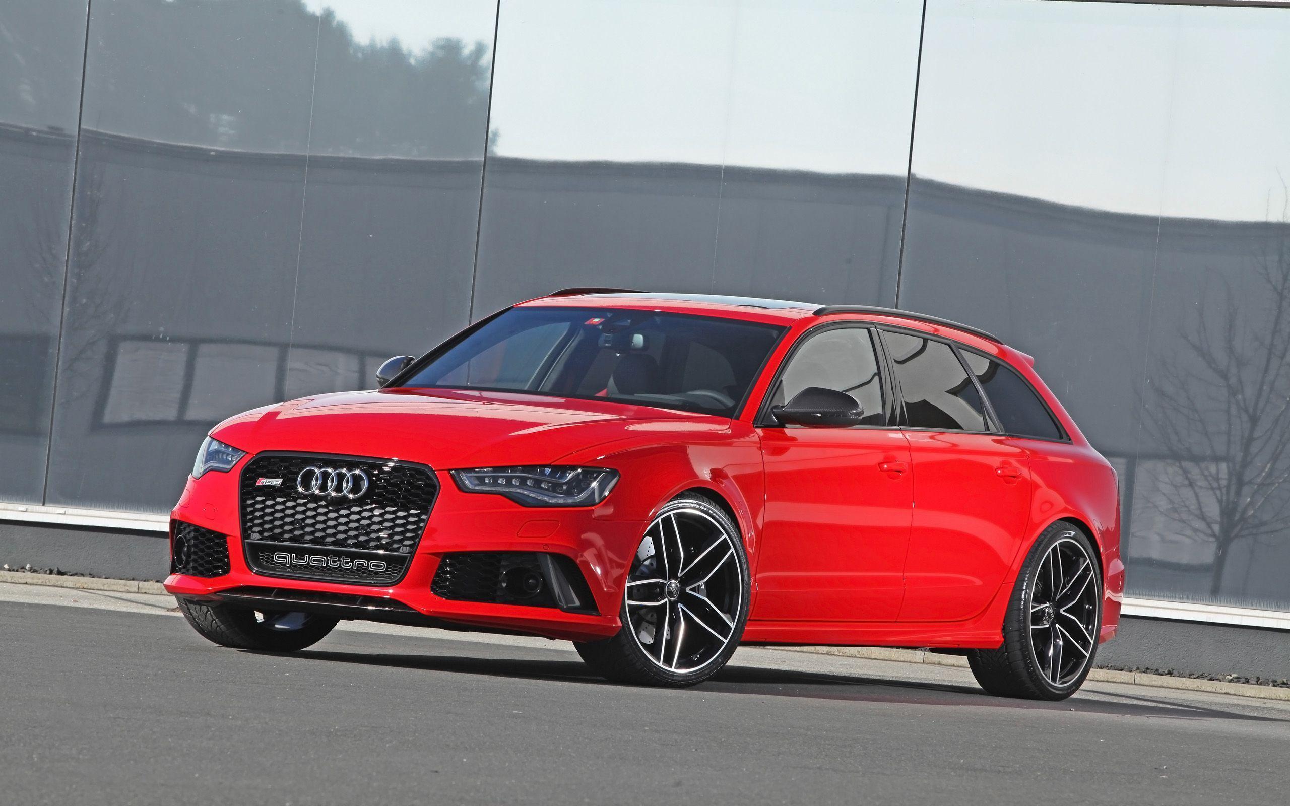 2014 HPerformance Audi RS6 AS Wallpaper | HD Car Wallpapers