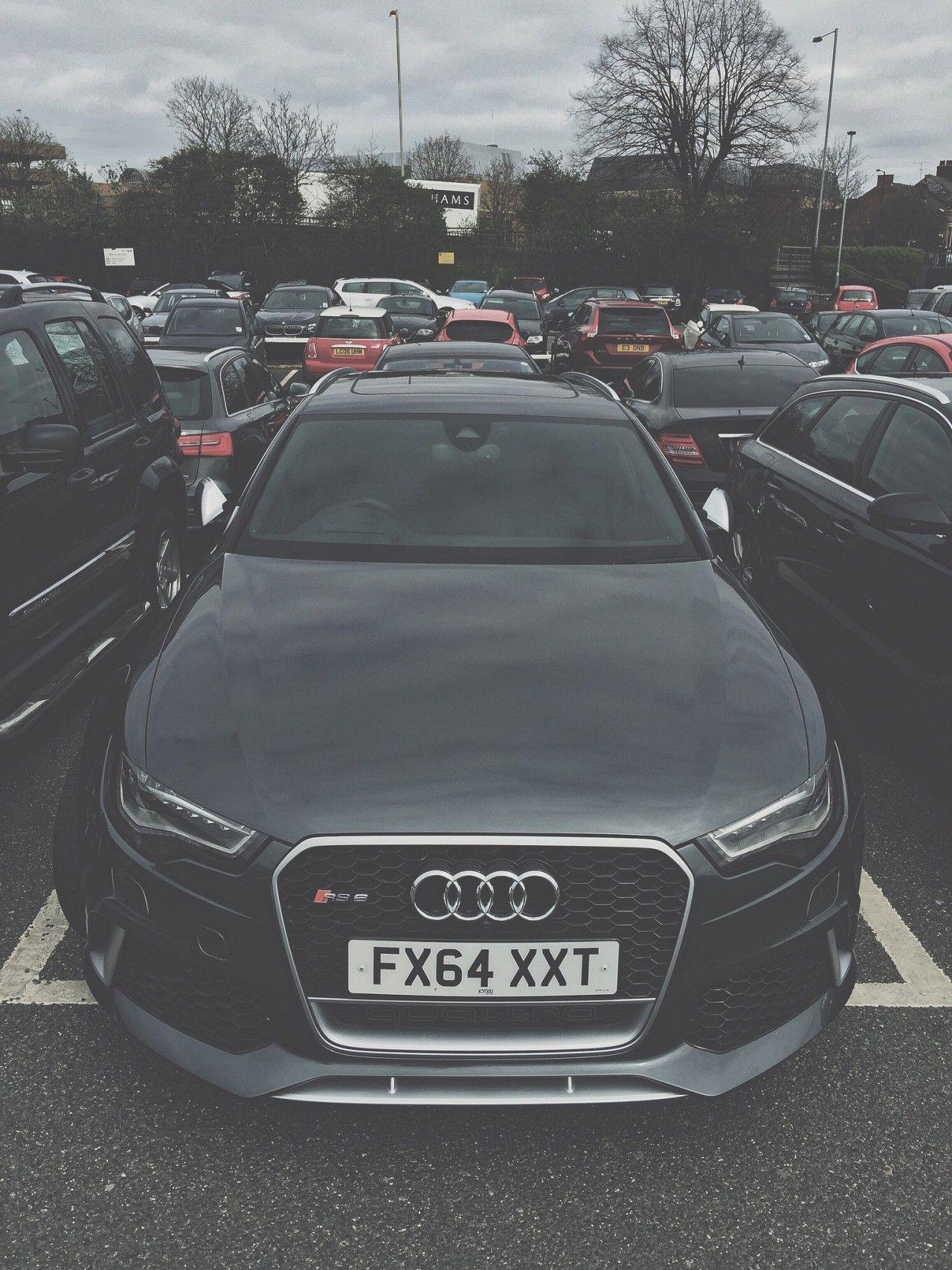 Audi, RS6, Audi RS6 Avant, Quattro, Car Wallpapers HD / Desktop ...