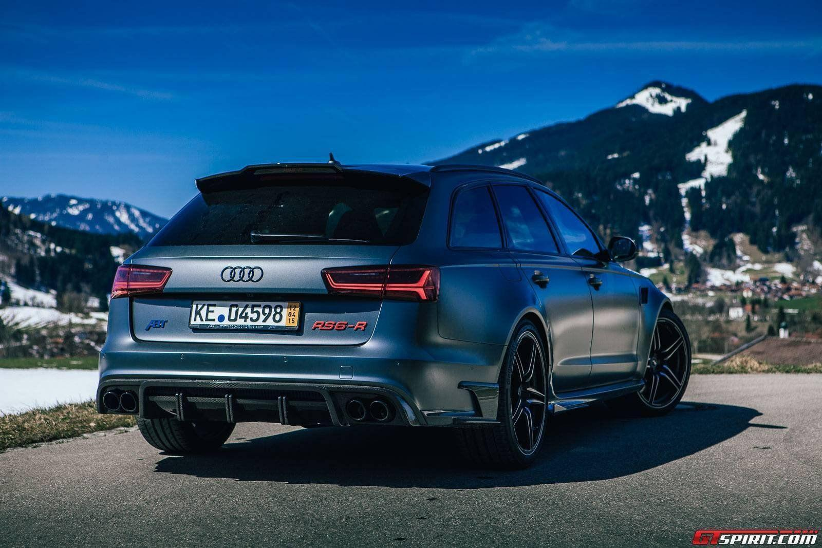 Audi rs6-r wagon mtm modified cars wallpaper | 2048x1340 | 674277 ...