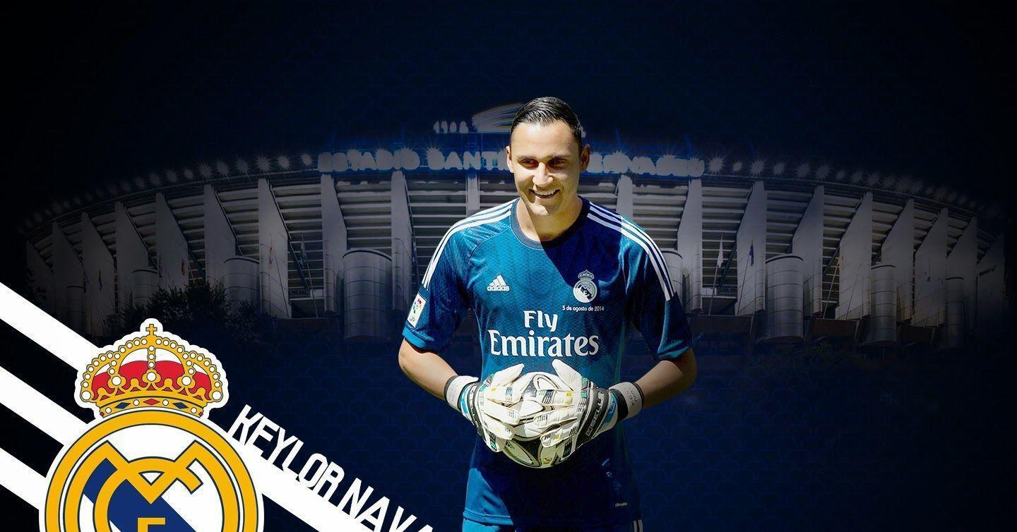 Keylor Navas Wallpapers, PK74 HD Keylor Navas Pictures (Mobile, PC ...