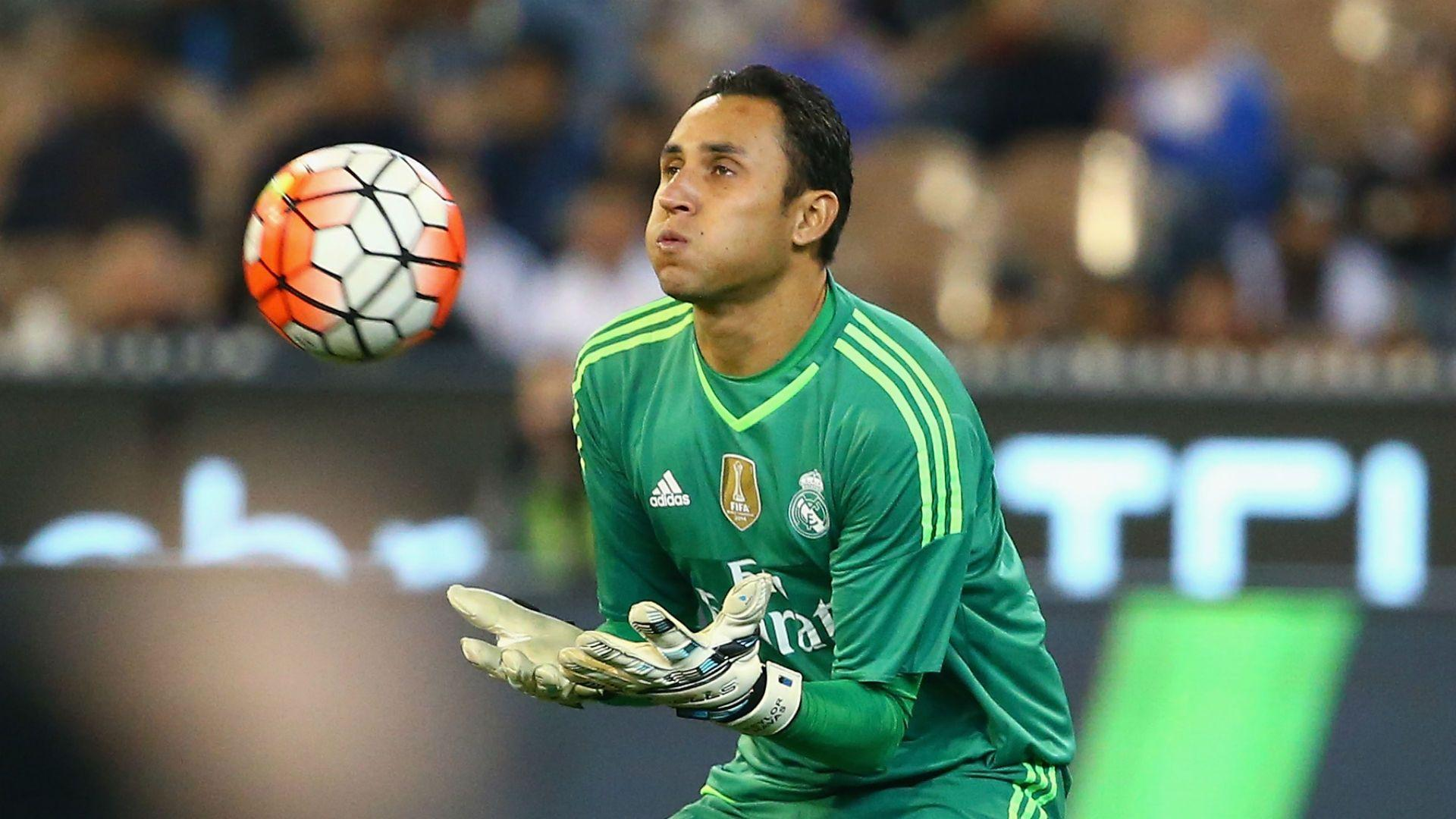 Real Madrid news: Keylor Navas wary of PSG threat - Goal.com