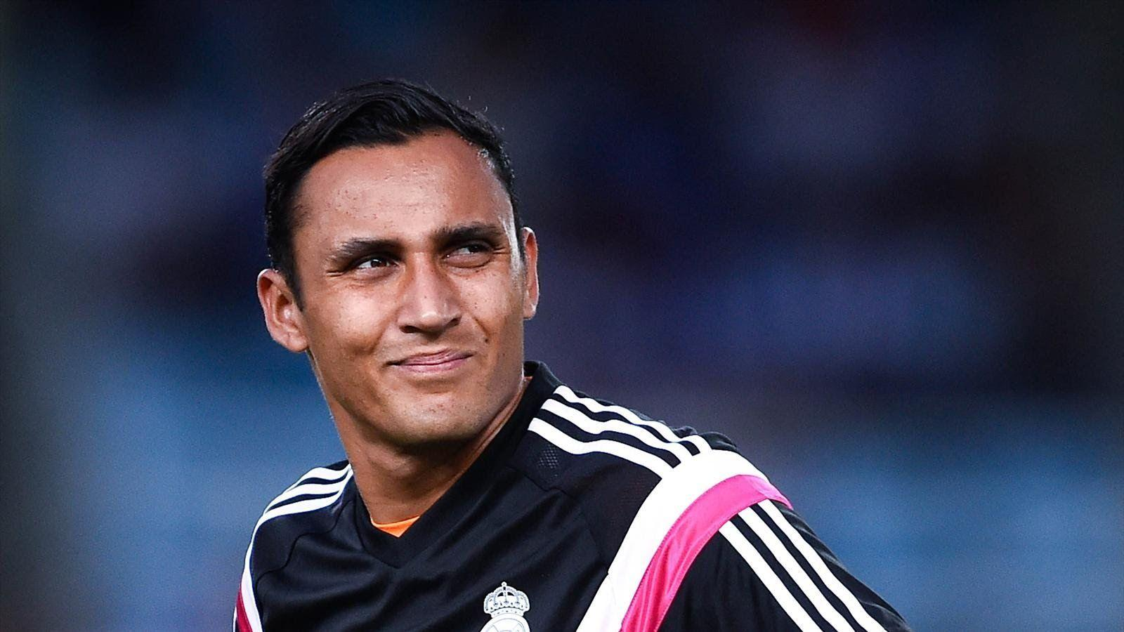 Keylor Navas vs Celta Vigo | BEST SAVES | 2410.2015 HD - YouTube