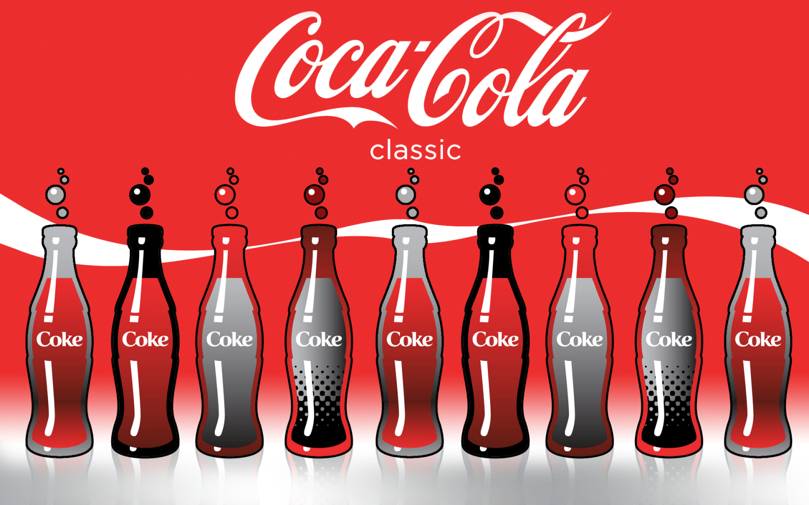Coke Wallpapers