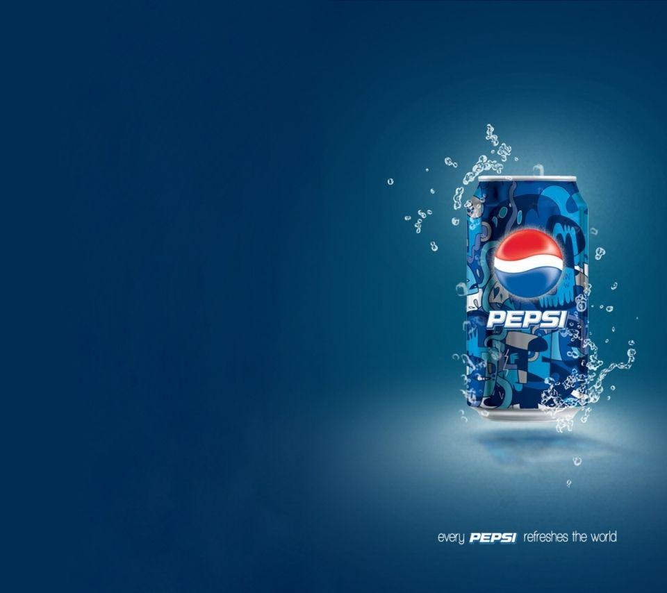Download Wallpapers, Download 960x854 pepsi soda cans 1920x1080 ...