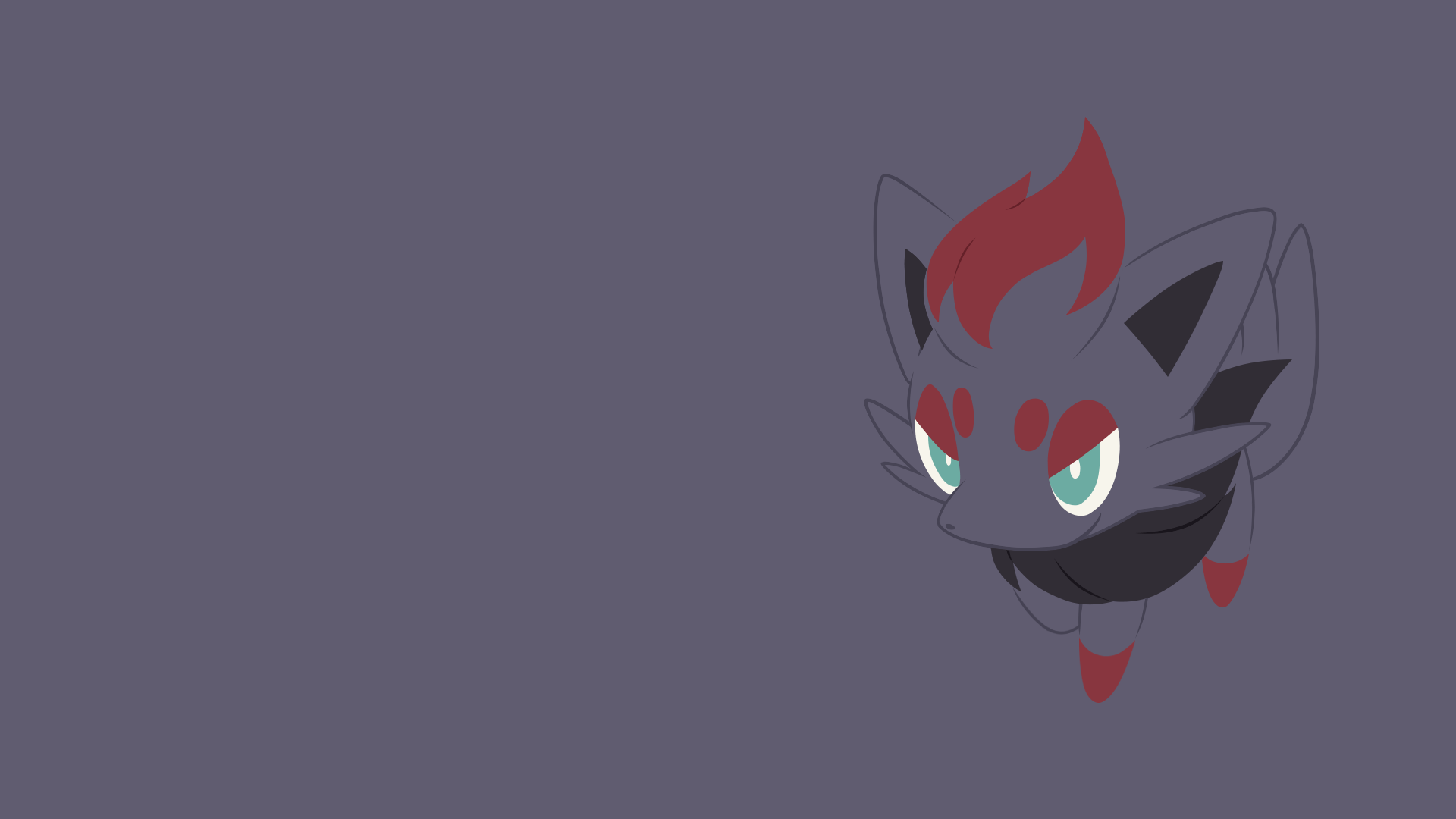 Zorua Wallpapers