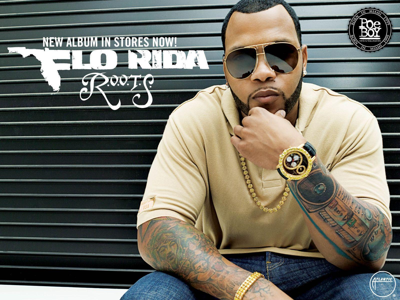 5 Flo Rida HD Wallpapers | Backgrounds - Wallpaper Abyss