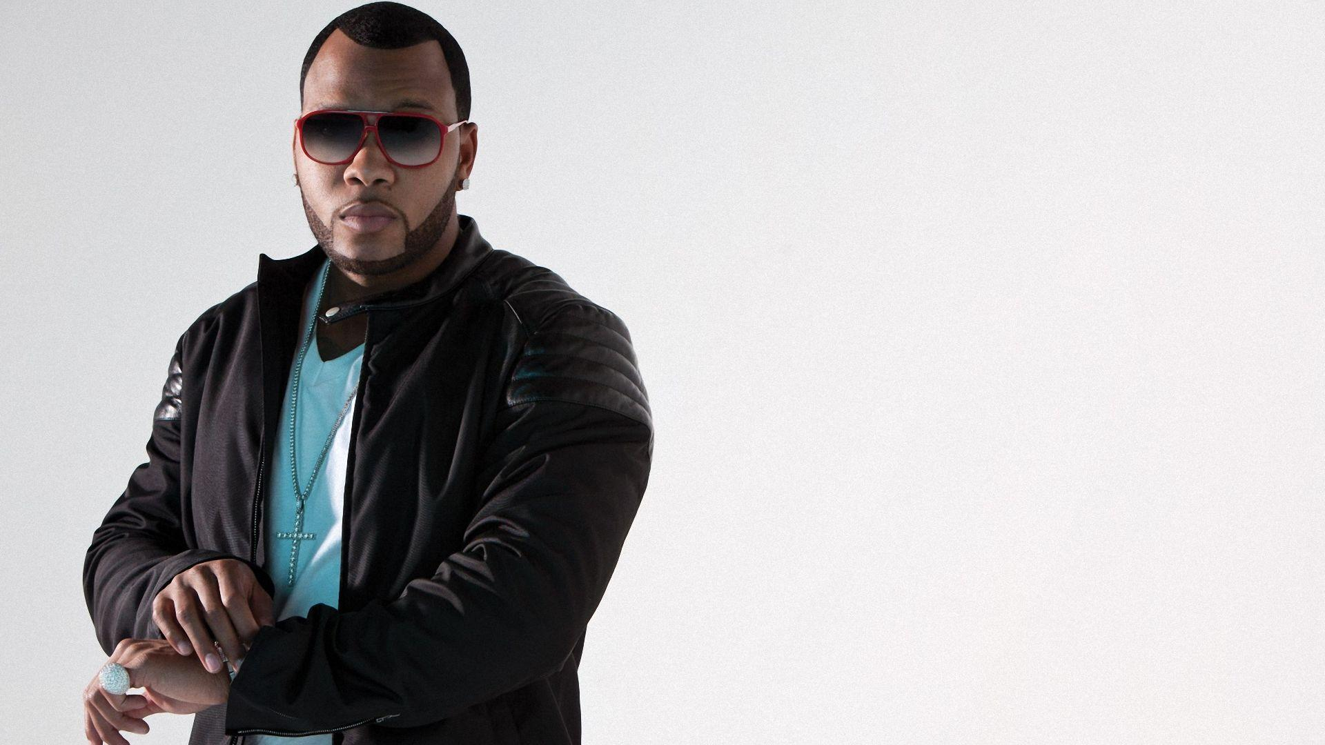Flo Rida Wallpaper Wallpapers High Quality | Download Free