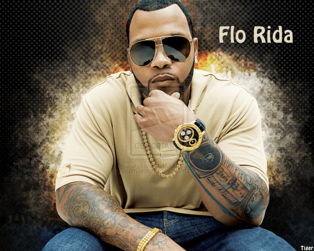 Flo Rida Wallpaper