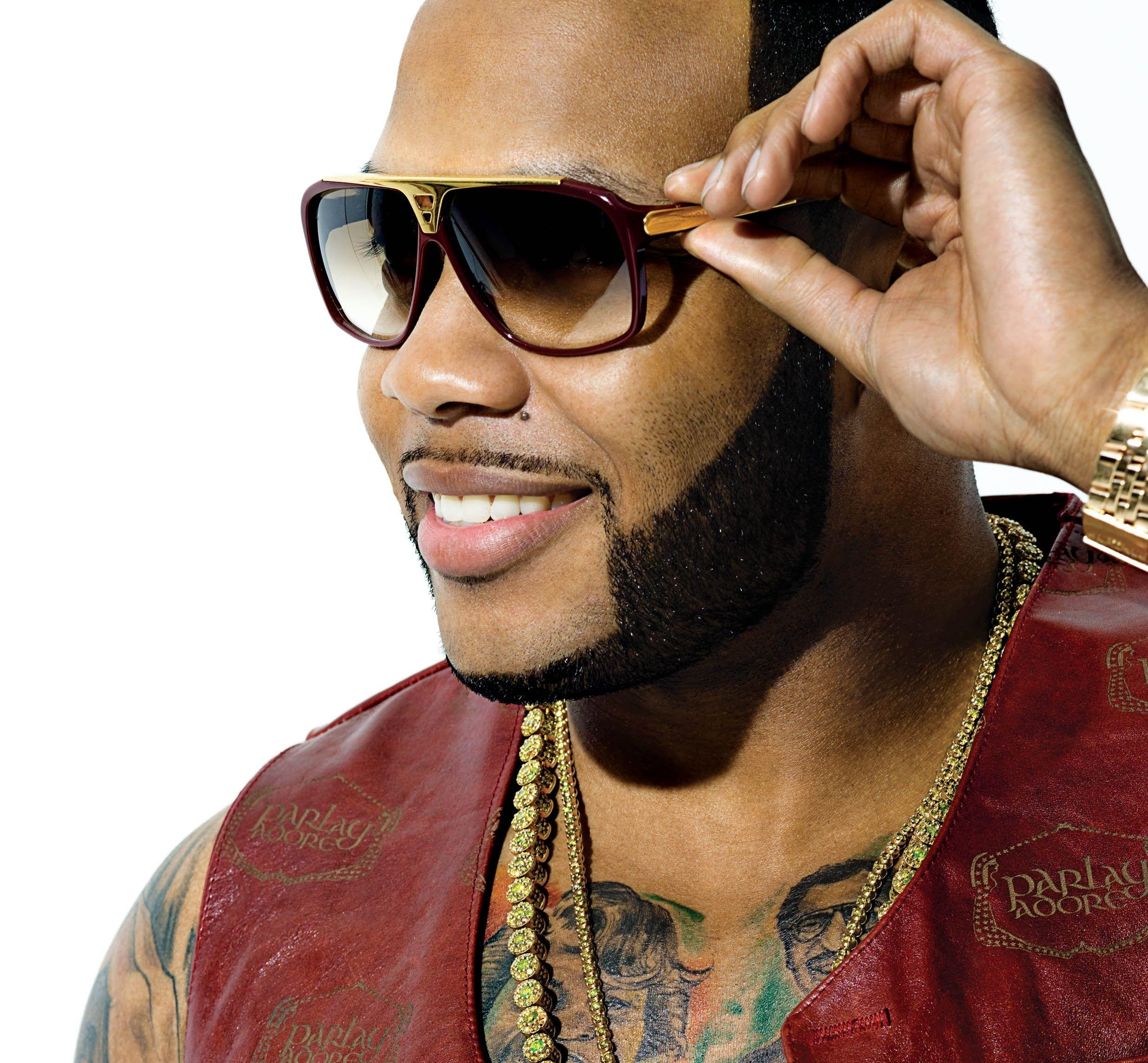 HD Flo Rida Wallpapers | Download Free - 558476