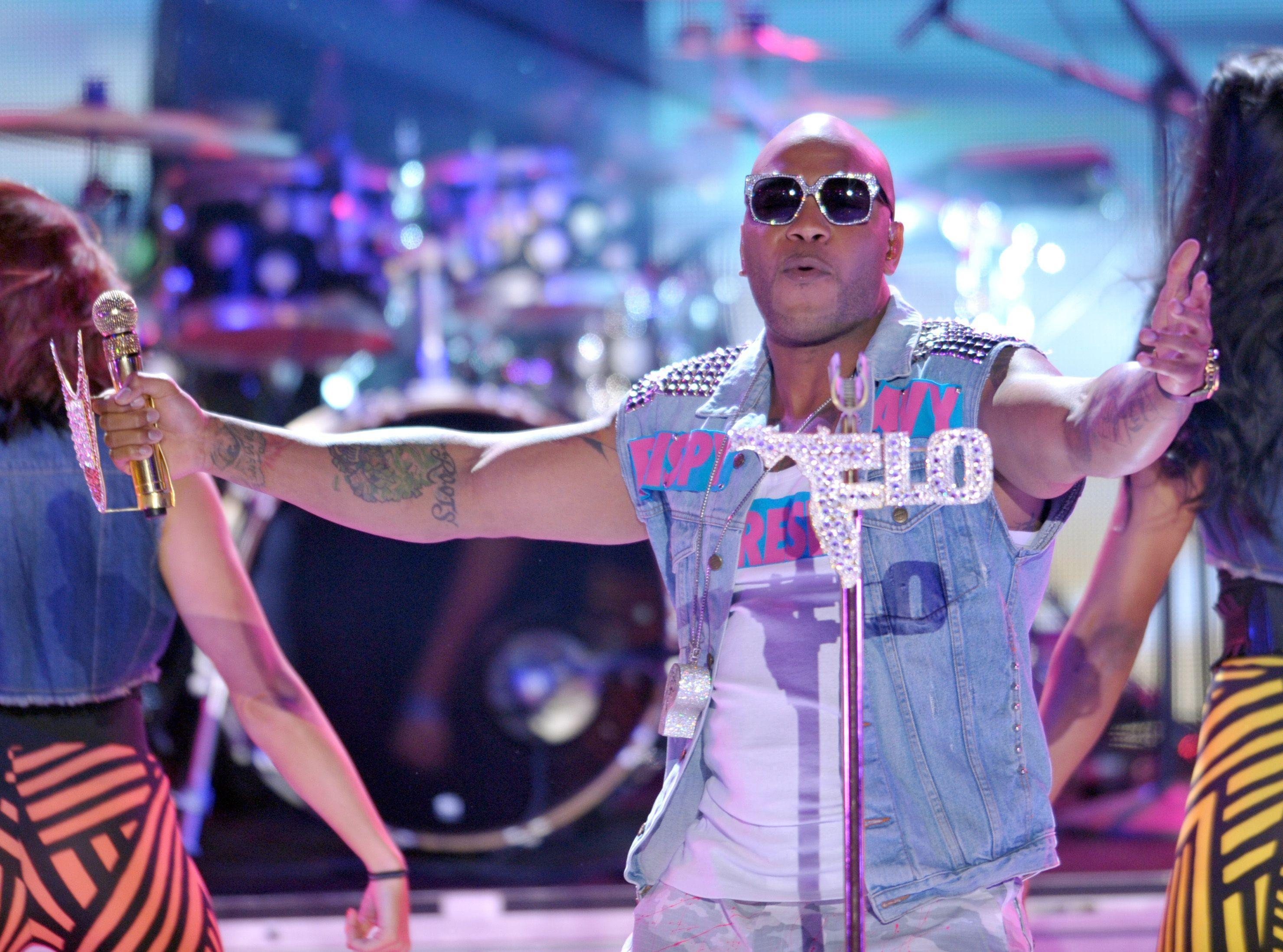 Flo Rida Wallpapers Images Photos Pictures Backgrounds