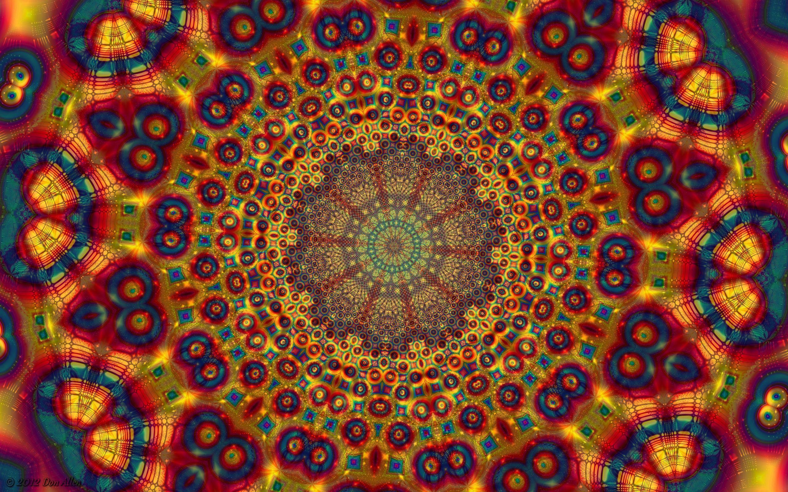 Mandala Desktop Wallpaper - WallpaperSafari